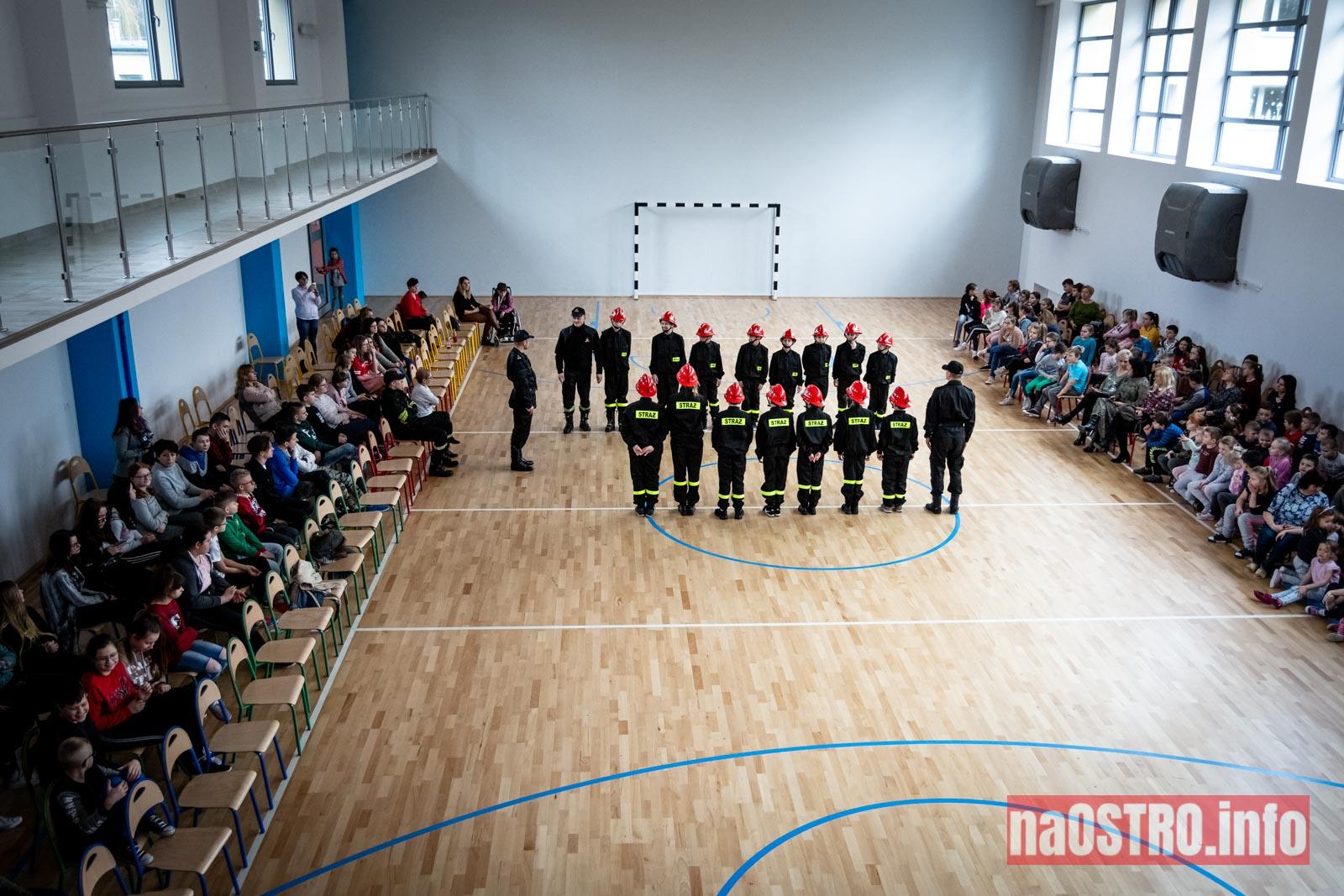 NaOSTRO Akademia Małego Strażaka-25