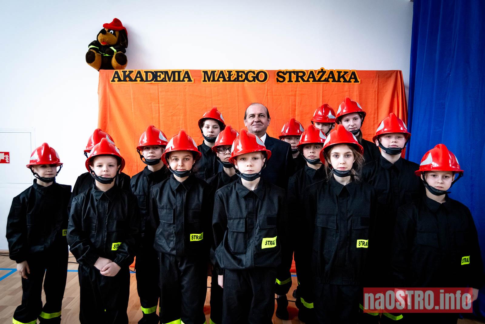 NaOSTRO Akademia Małego Strażaka-30