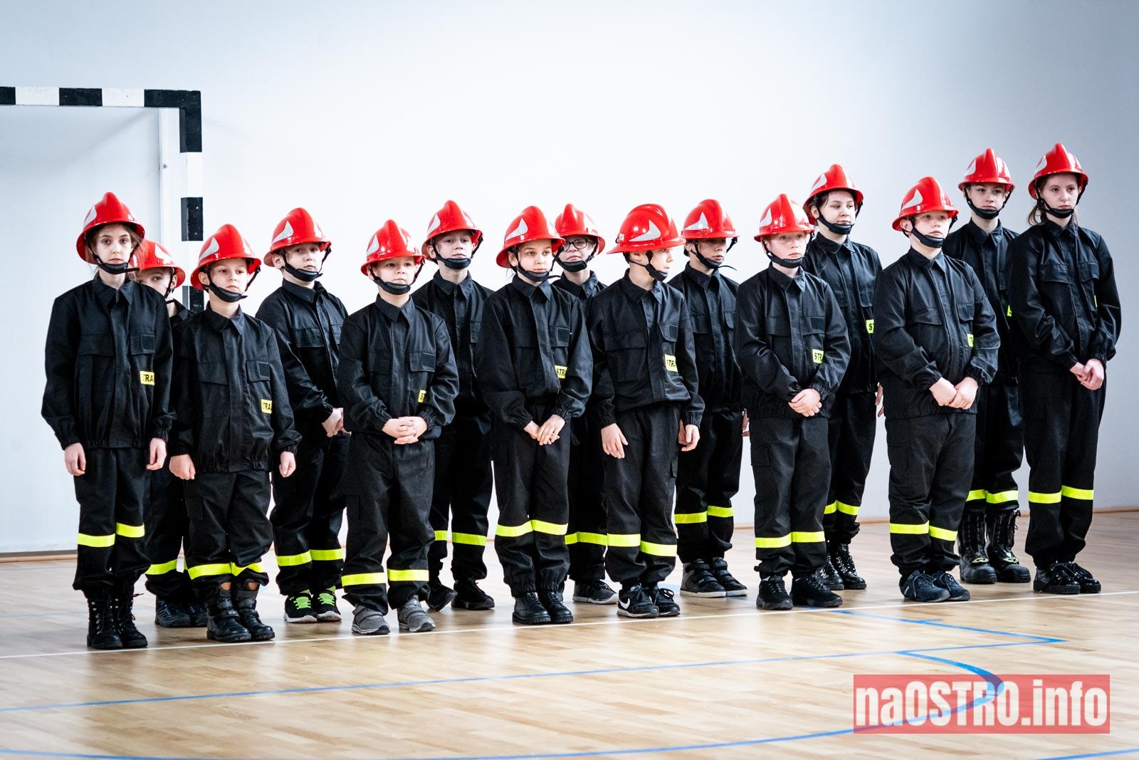 NaOSTRO Akademia Małego Strażaka-6