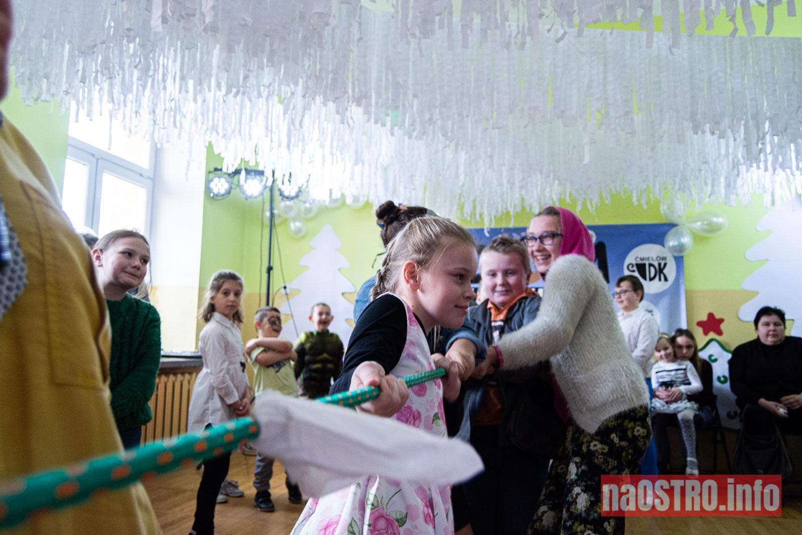 NaOSTRO I Choinka Porcelanowa ćmielów 2020-25