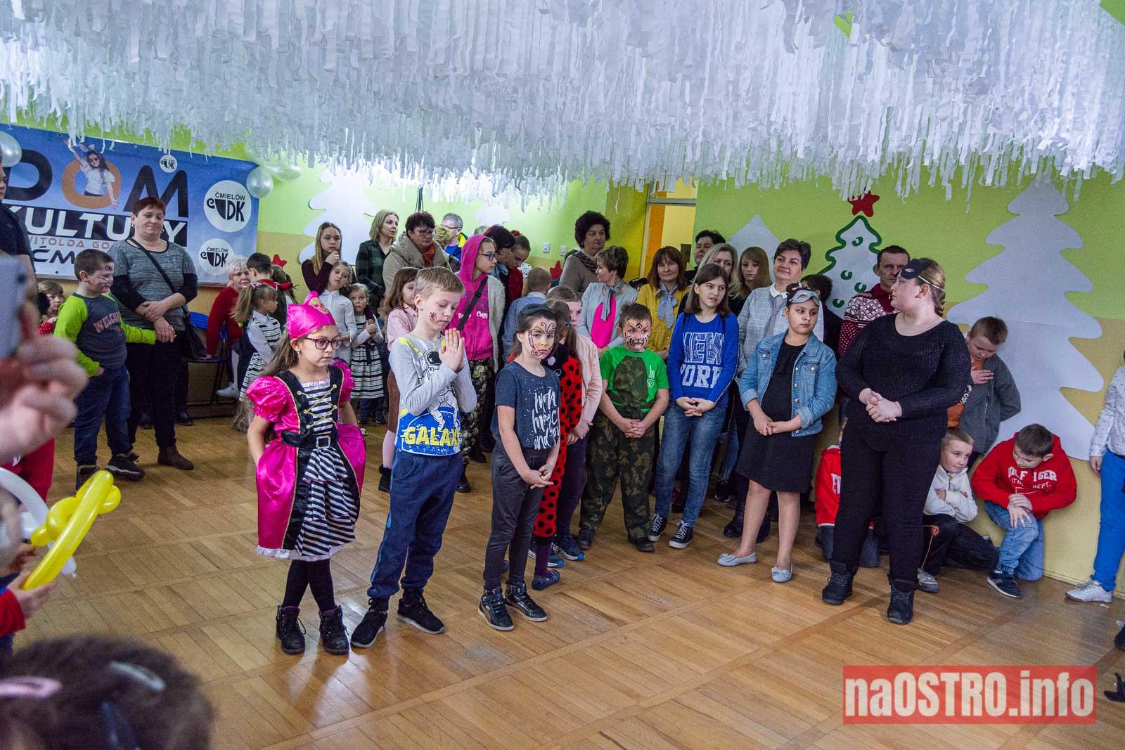 NaOSTRO I Choinka Porcelanowa ćmielów 2020-5