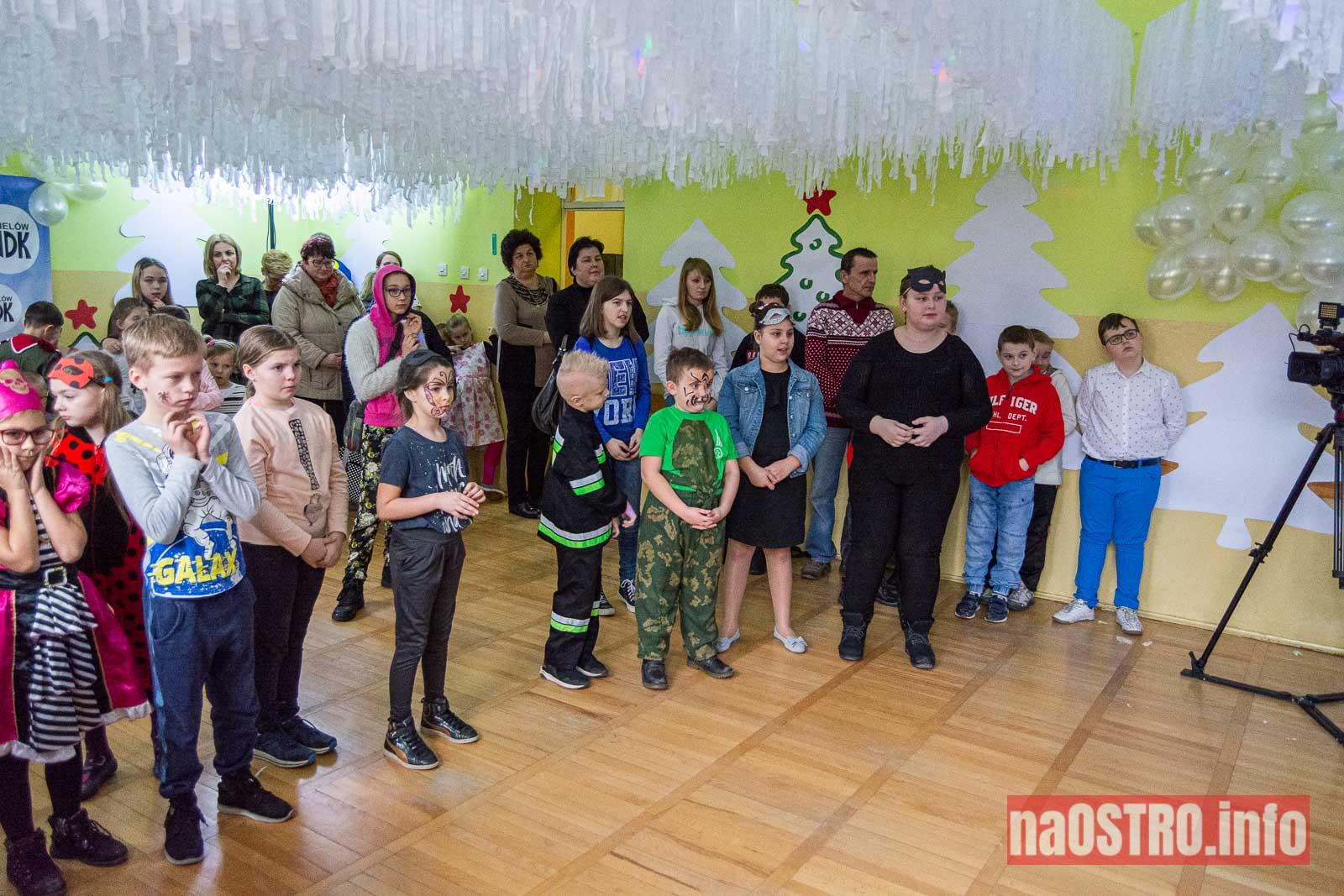 NaOSTRO I Choinka Porcelanowa ćmielów 2020-7