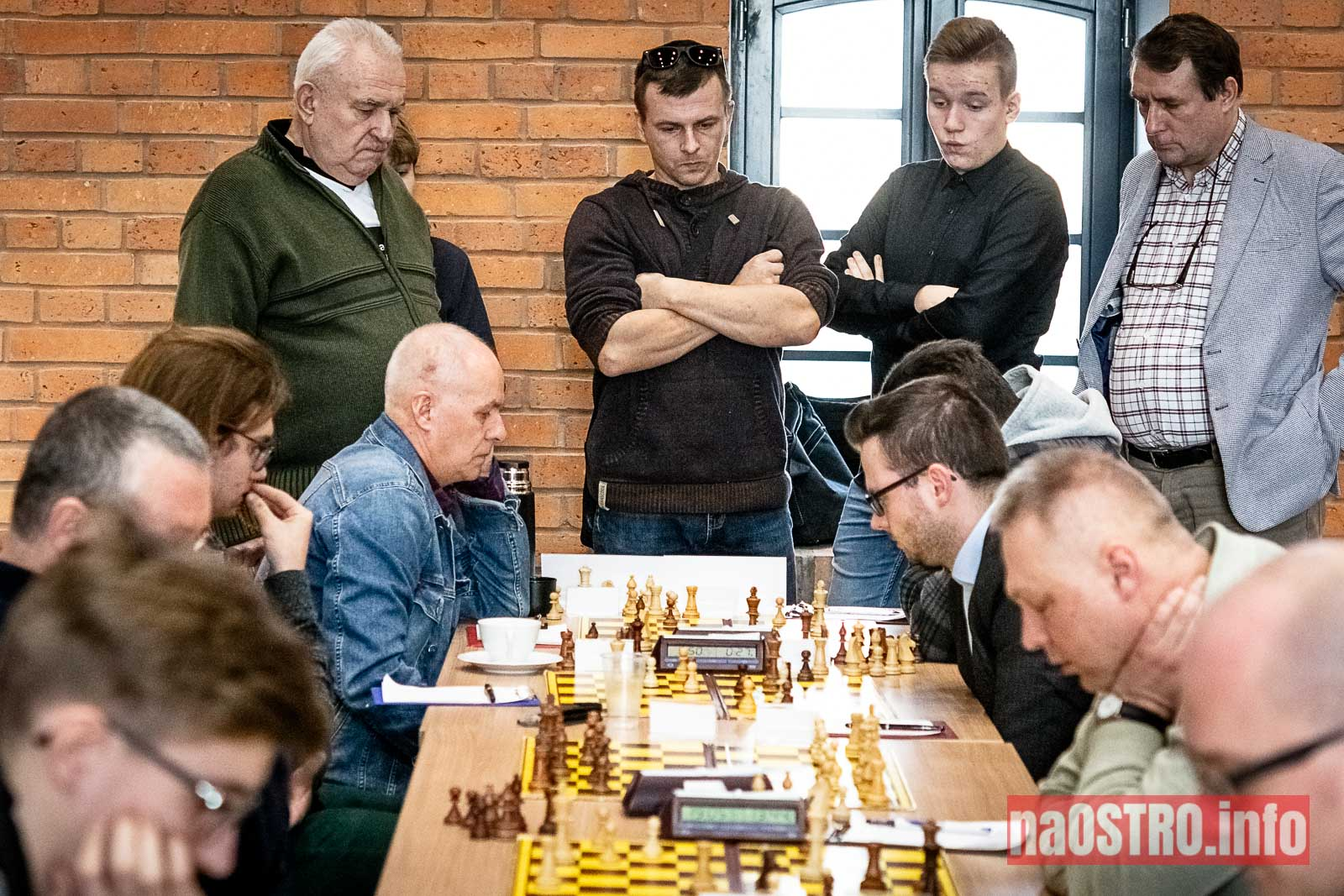 NaOSTRO Mistrzostwa w Szachach Klasycznych 2020-1