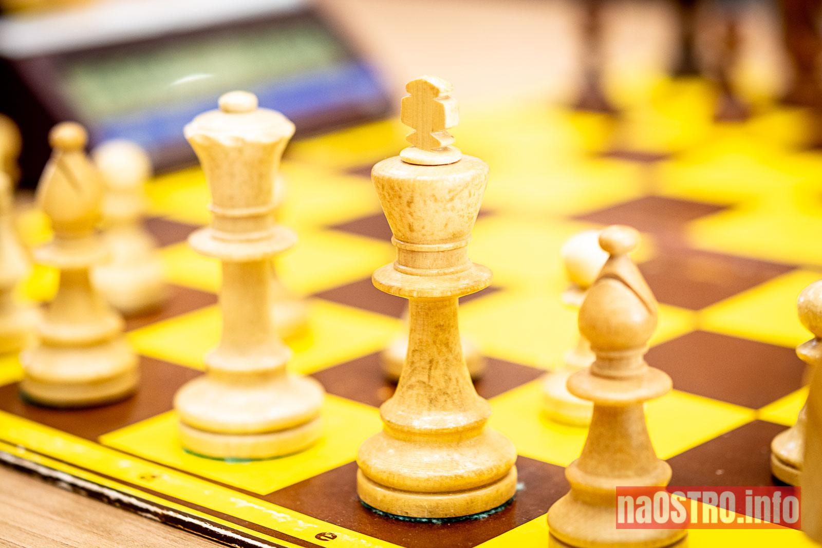 NaOSTRO Mistrzostwa w Szachach Klasycznych 2020-11
