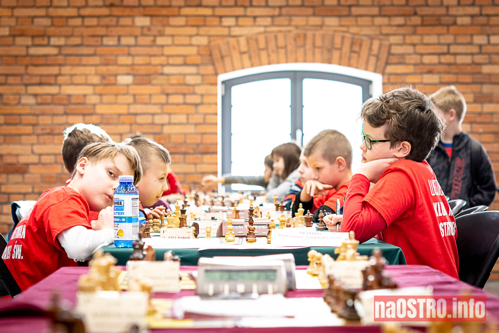 NaOSTRO Mistrzostwa w Szachach Klasycznych 2020-12