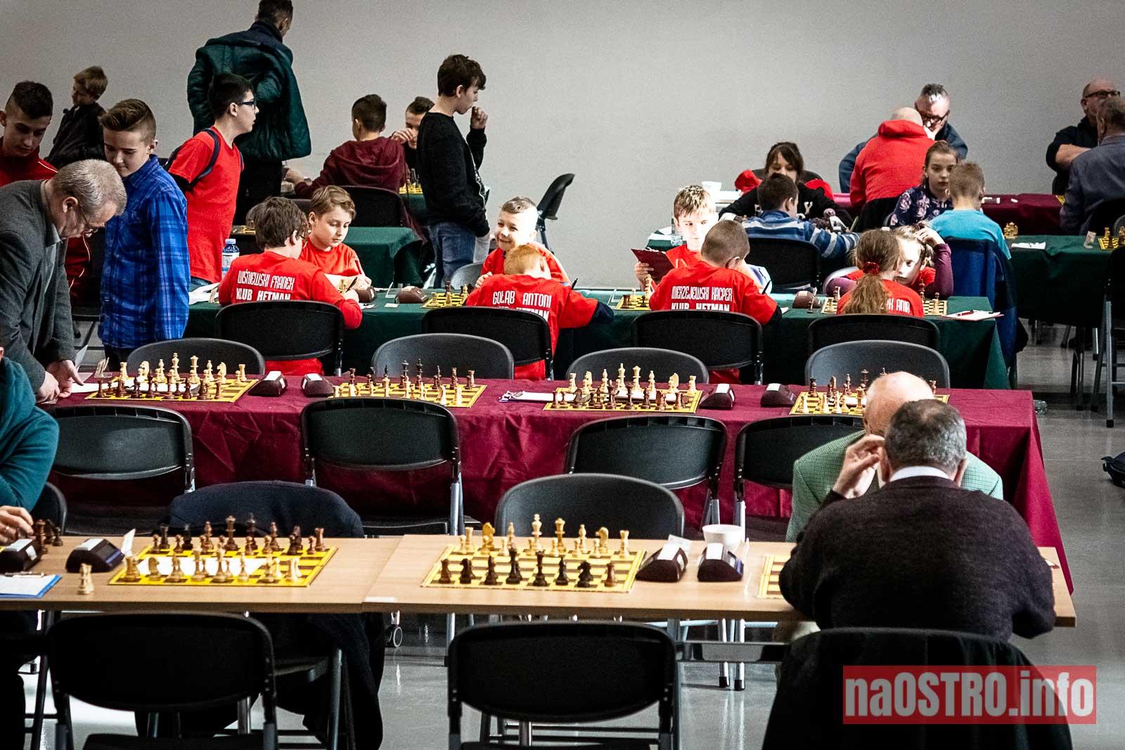 NaOSTRO Mistrzostwa w Szachach Klasycznych 2020-2