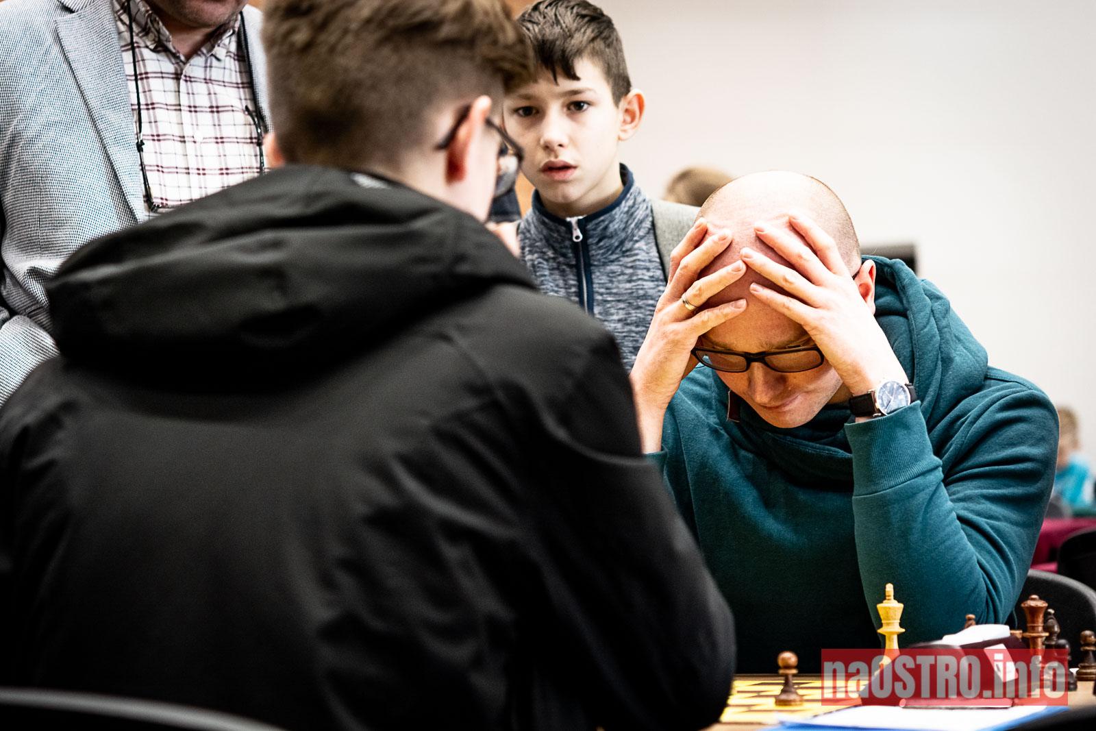 NaOSTRO Mistrzostwa w Szachach Klasycznych 2020-20