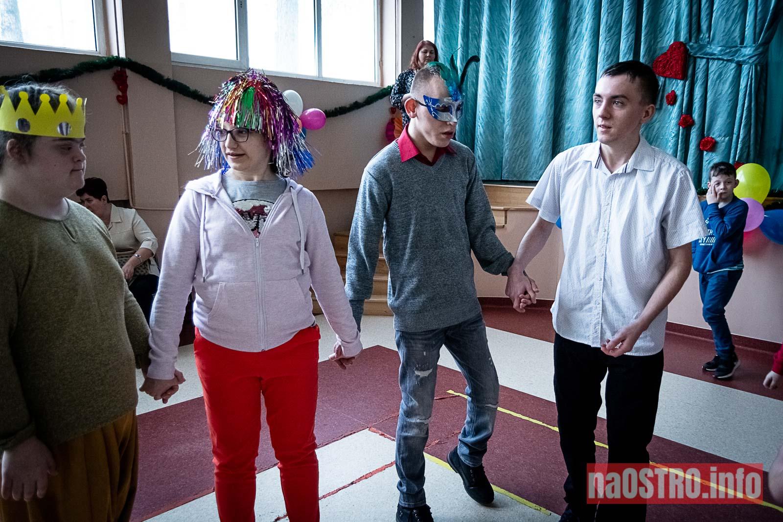 NaOSTRO ZSS Bal Karnawałowy-20