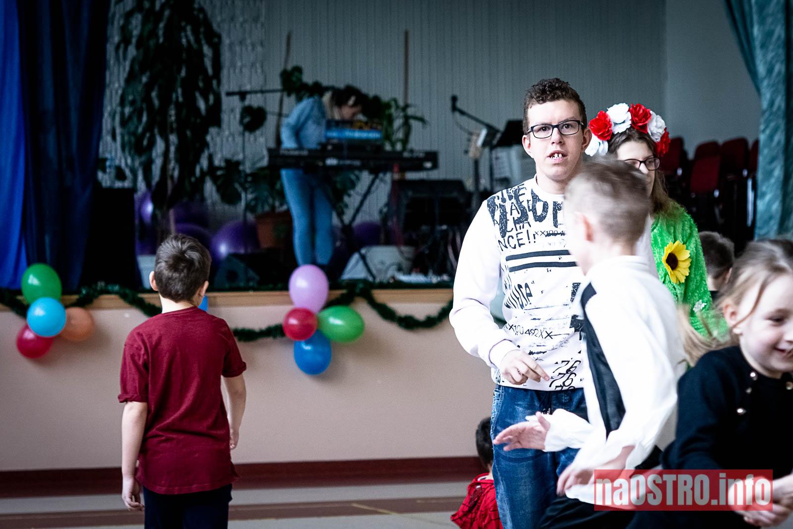 NaOSTRO ZSS Bal Karnawałowy-3