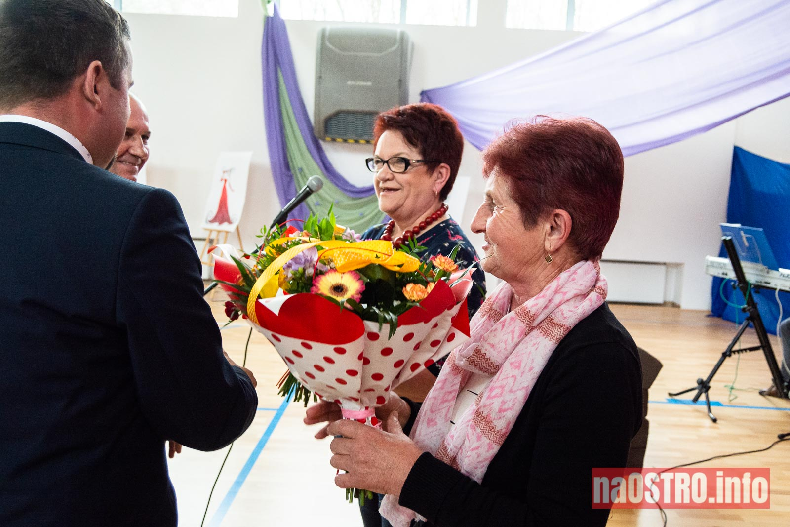 NaOSTRO Dzień Kobiet w Bałtowie-36