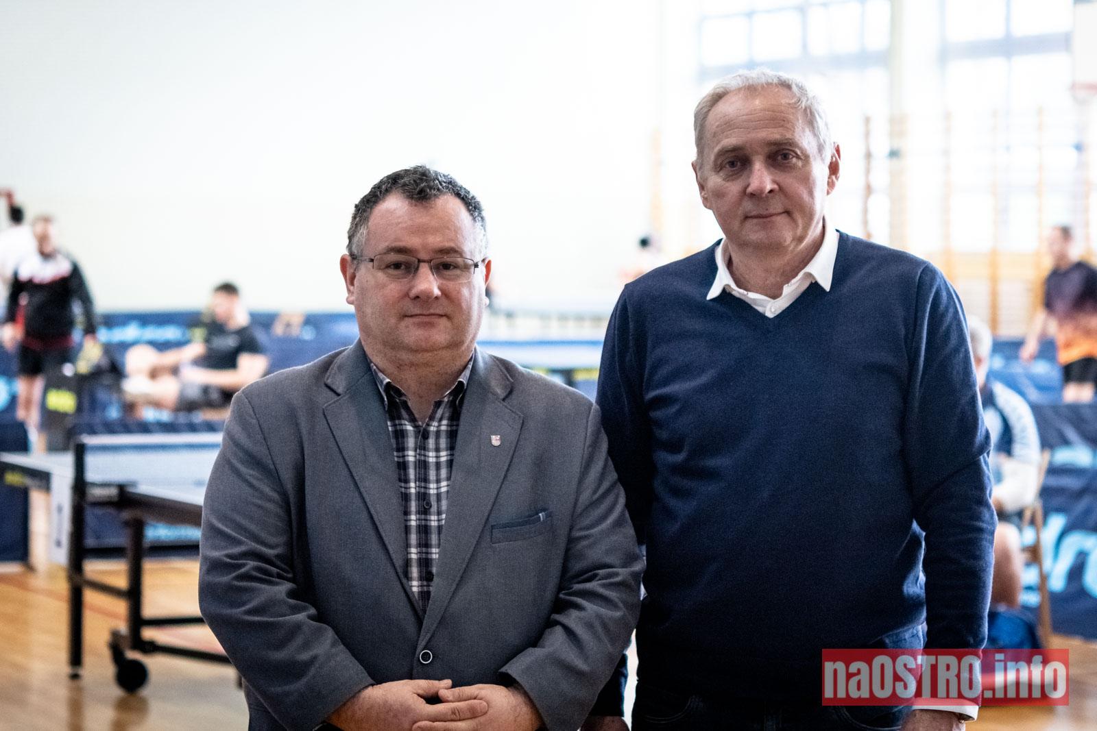 NaOSTRO I Mistrzostwa Kunowa w Tenisie Stołowym 2020-16