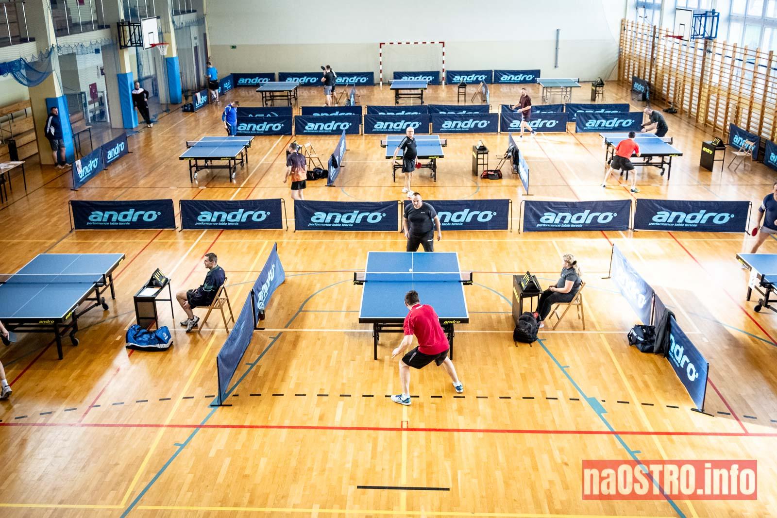 NaOSTRO I Mistrzostwa Kunowa w Tenisie Stołowym 2020-17