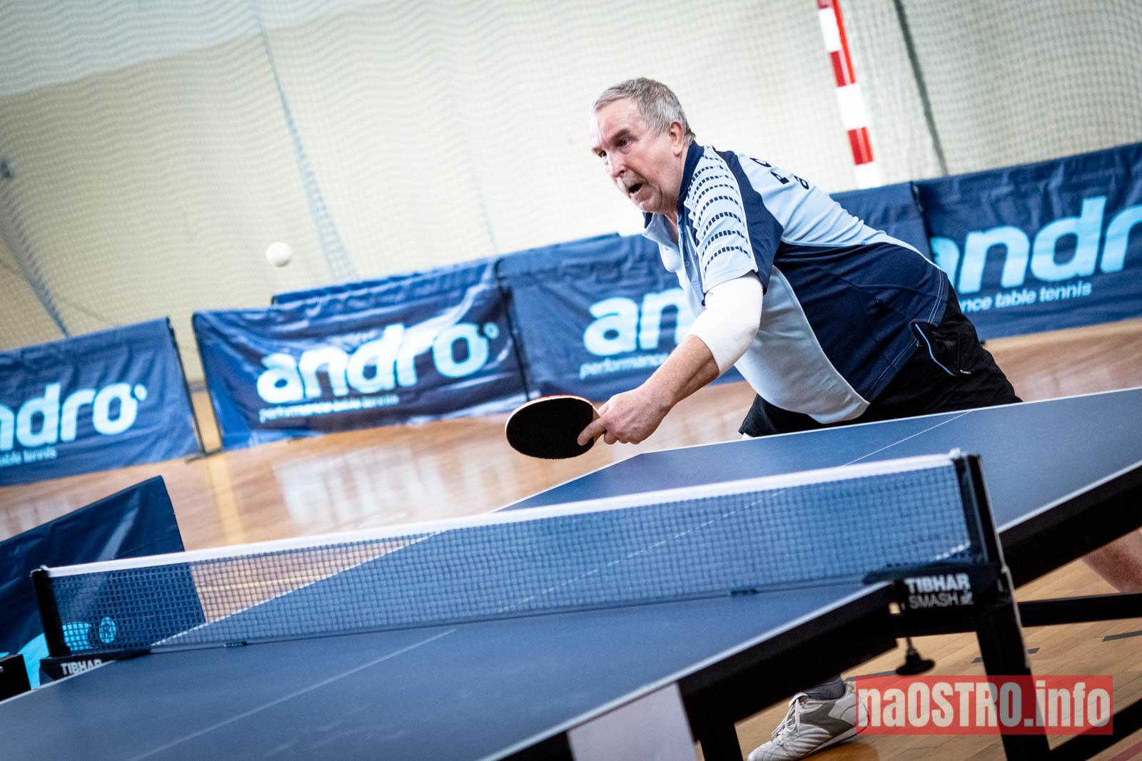 NaOSTRO I Mistrzostwa Kunowa w Tenisie Stołowym 2020-20