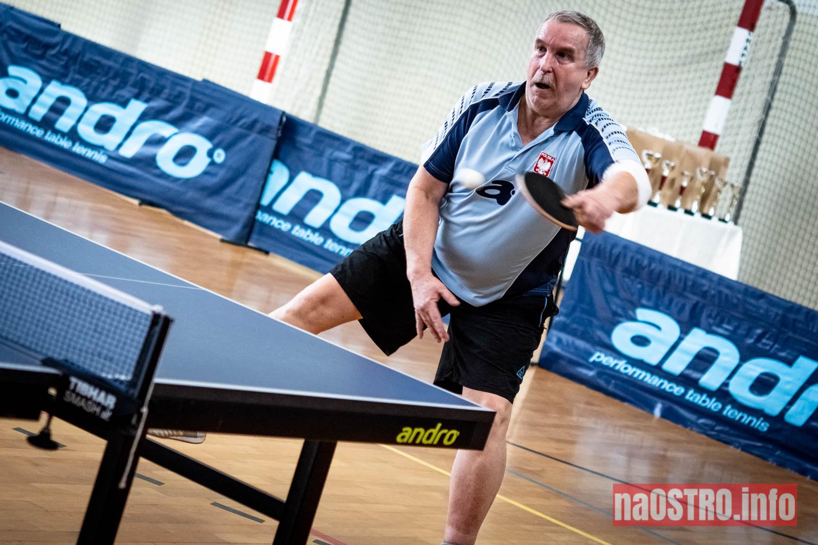 NaOSTRO I Mistrzostwa Kunowa w Tenisie Stołowym 2020-21