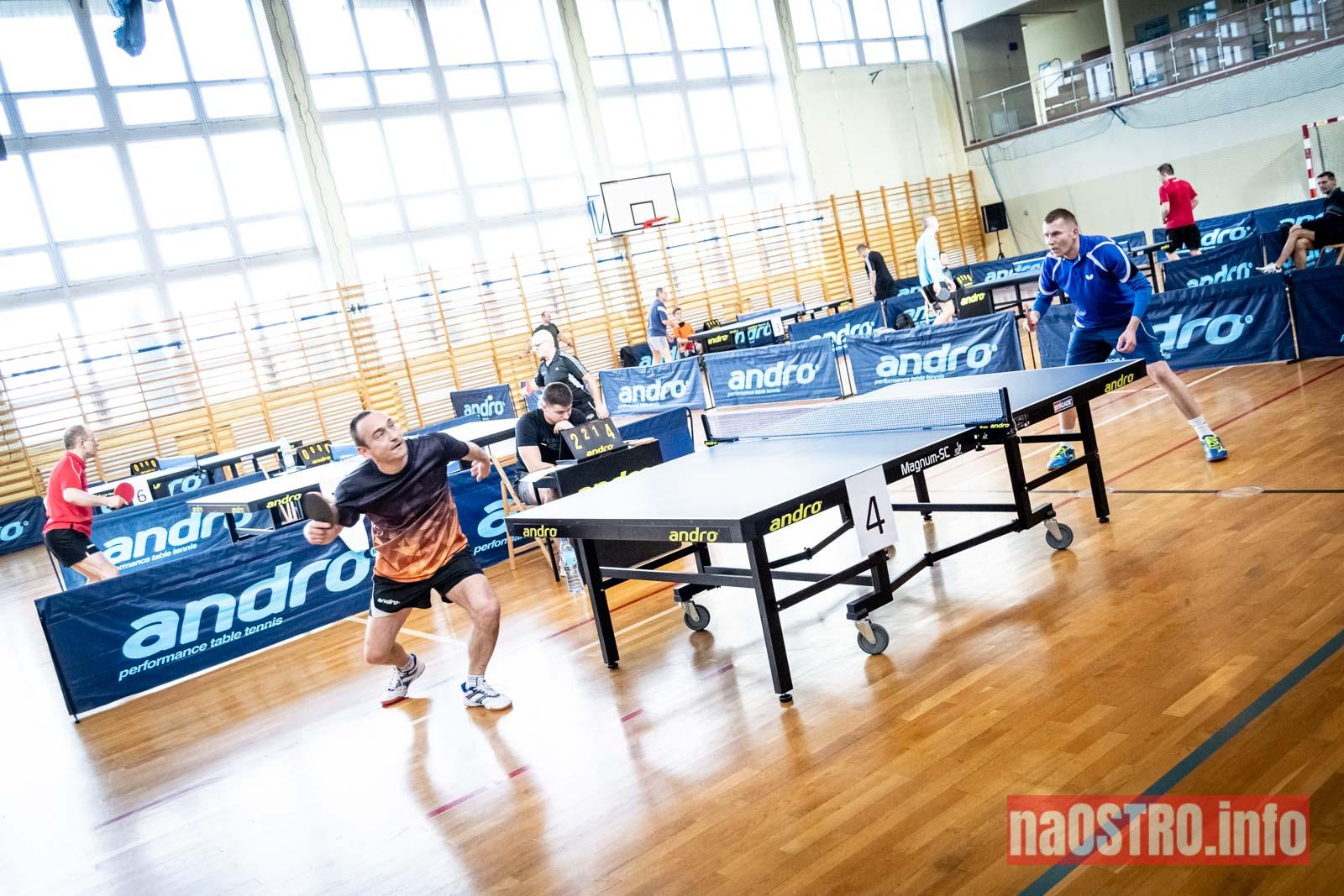 NaOSTRO I Mistrzostwa Kunowa w Tenisie Stołowym 2020-28