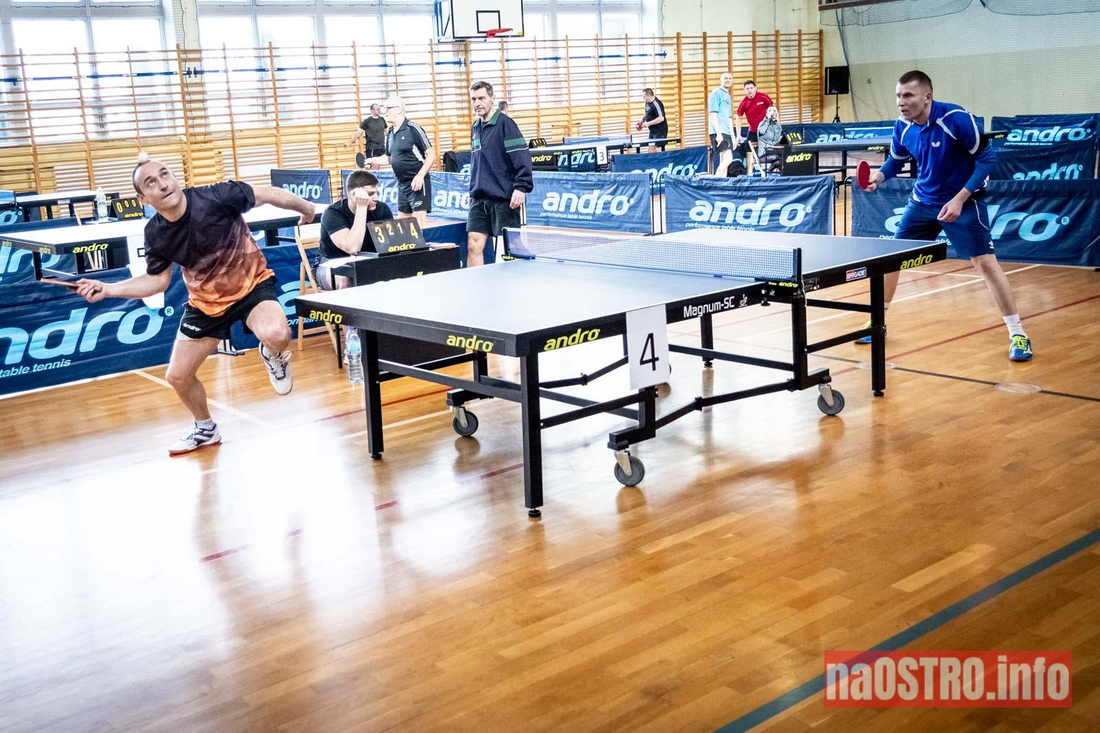 NaOSTRO I Mistrzostwa Kunowa w Tenisie Stołowym 2020-29