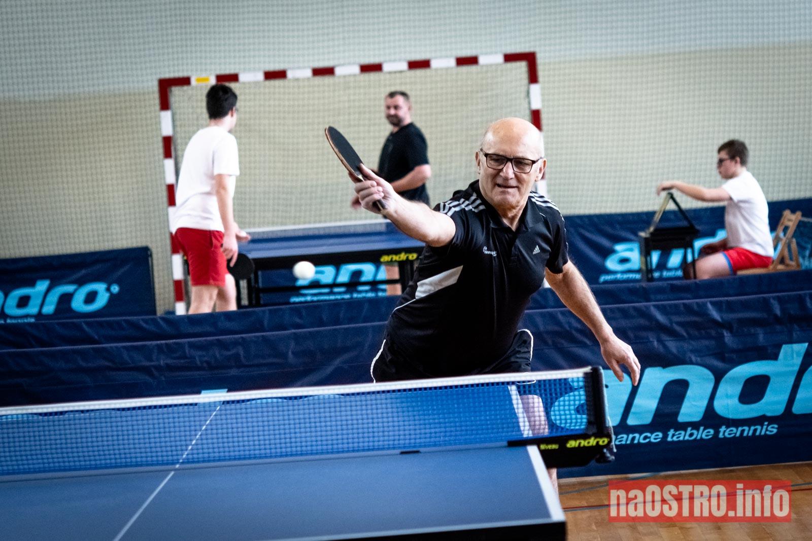 NaOSTRO I Mistrzostwa Kunowa w Tenisie Stołowym 2020-4