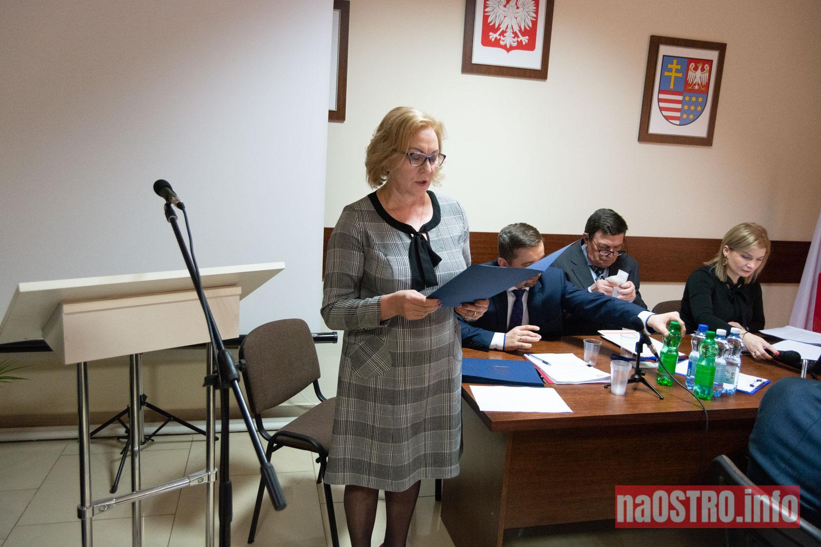 NaOSTRO I Sesja Rady Gminy Bałtów 2002-15