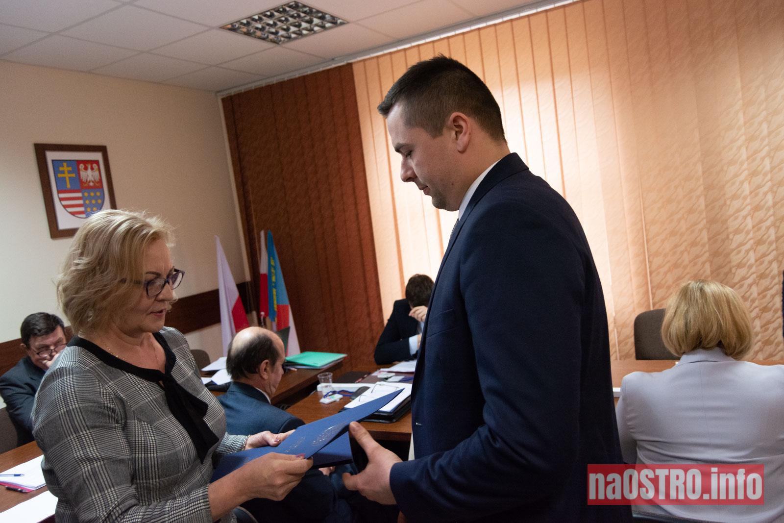 NaOSTRO I Sesja Rady Gminy Bałtów 2002-21
