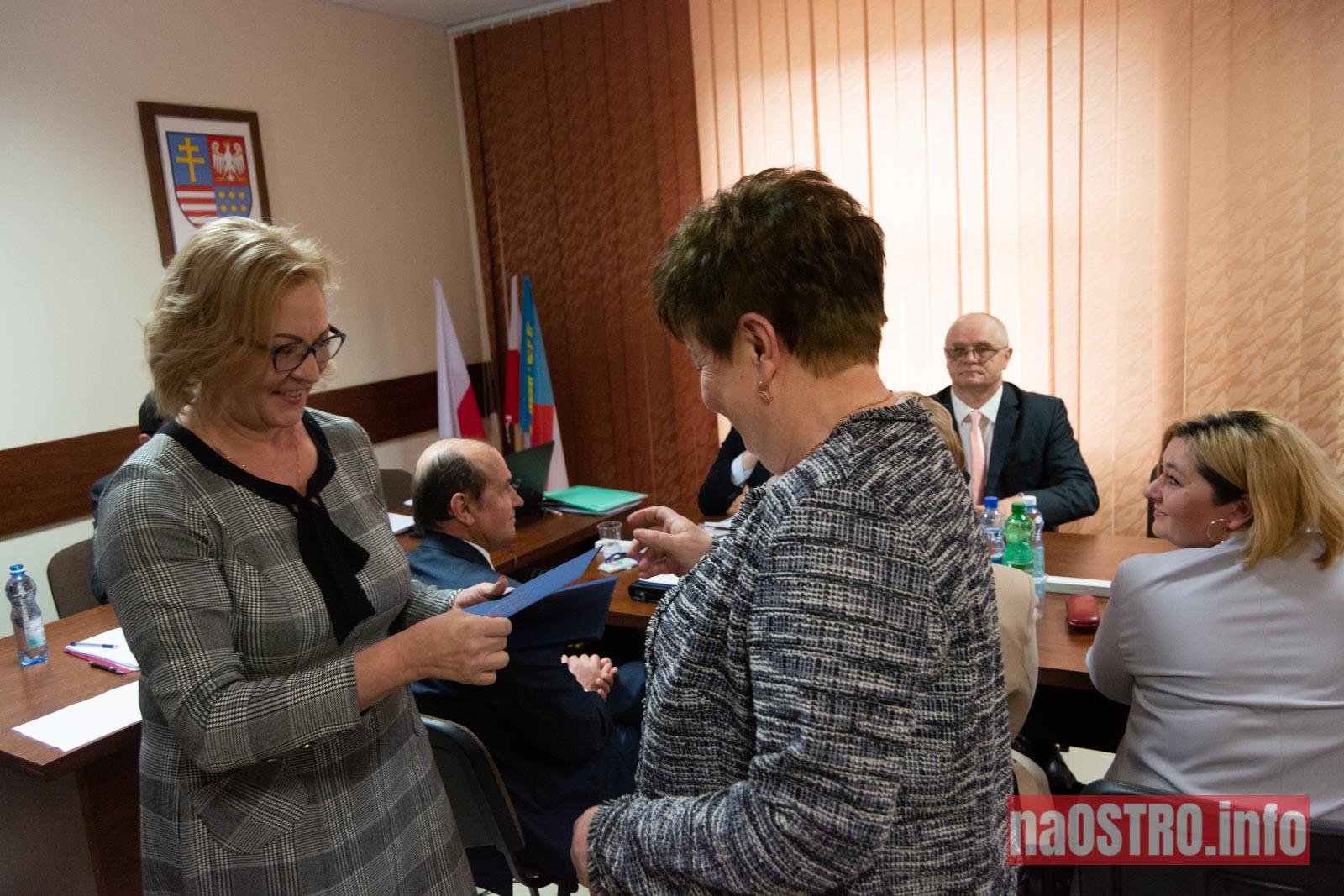 NaOSTRO I Sesja Rady Gminy Bałtów 2002-22