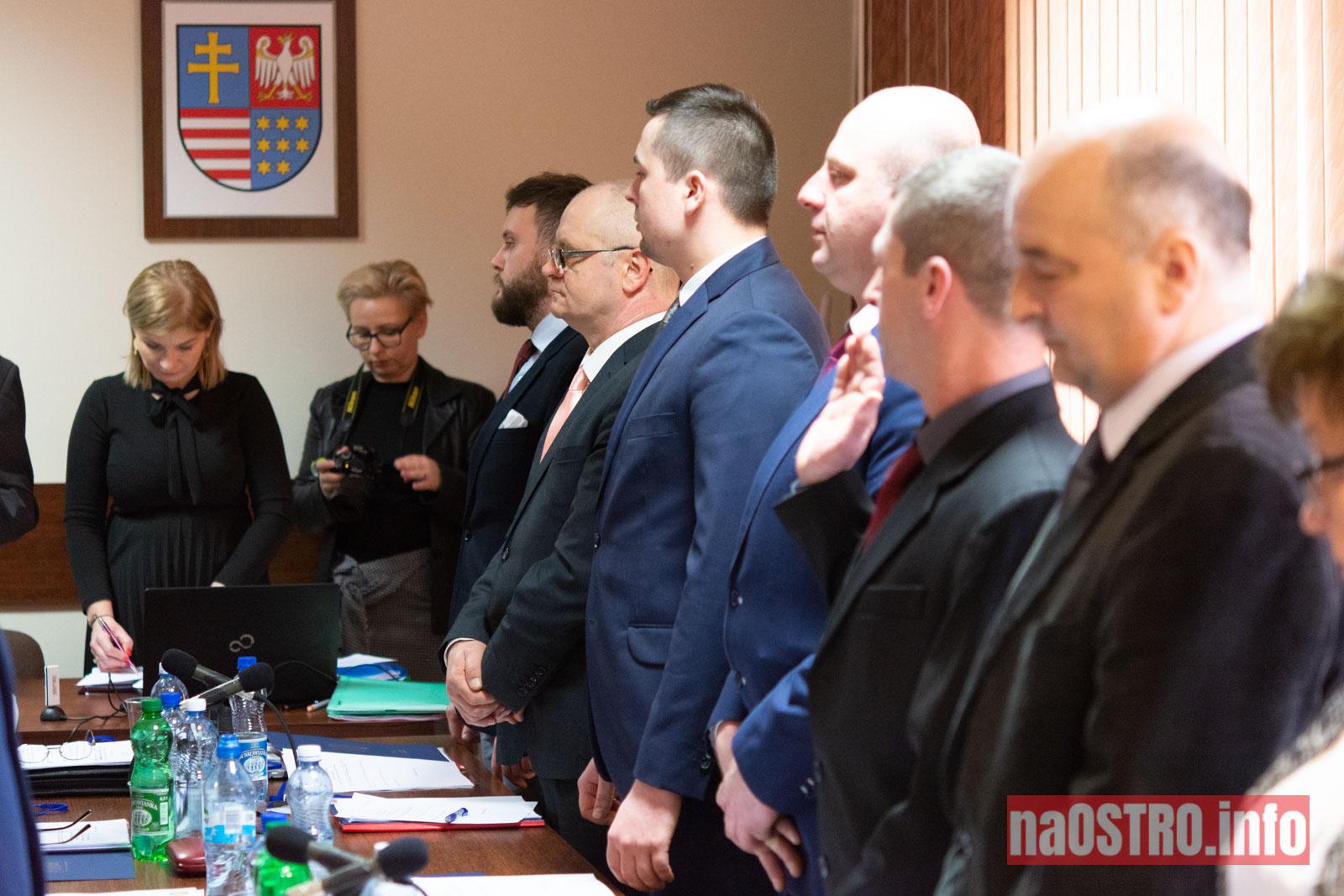 NaOSTRO I Sesja Rady Gminy Bałtów 2002-30