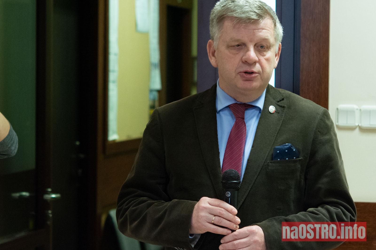 NaOSTRO I Sesja Rady Gminy Bałtów 2002-39