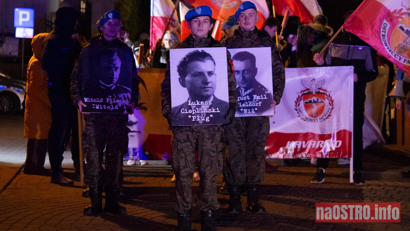 NaOSTRO Marsza Żołnierzy Wyklętych 2020-16