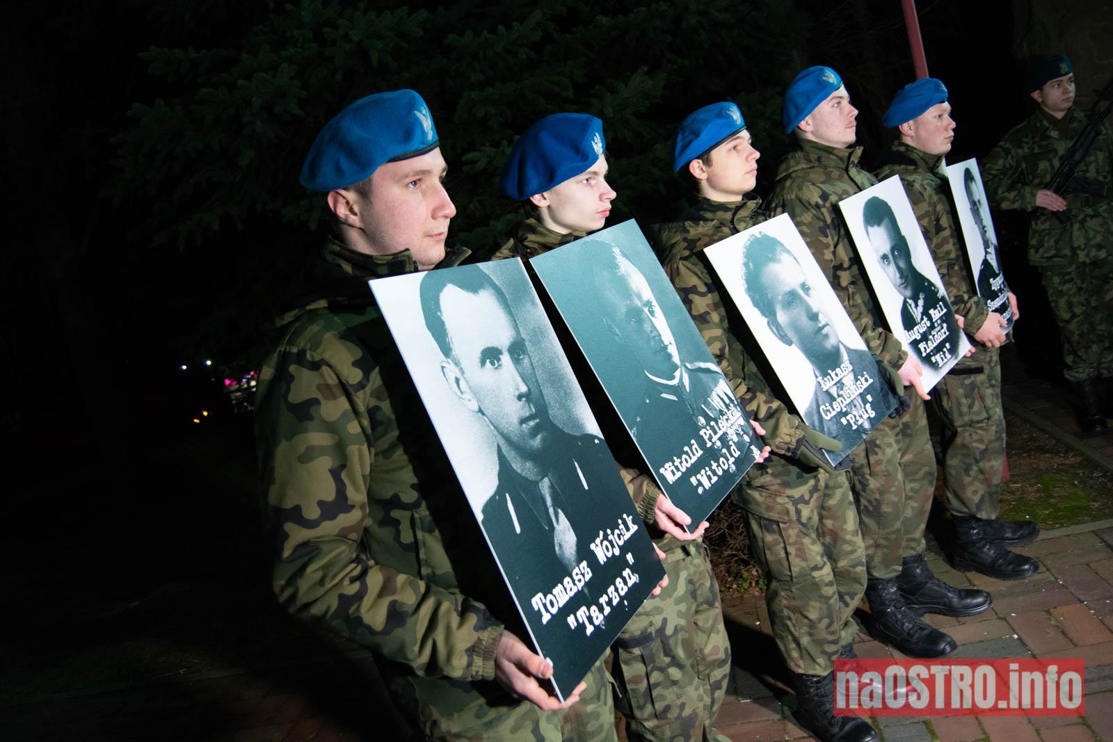 NaOSTRO Marsza Żołnierzy Wyklętych 2020-5