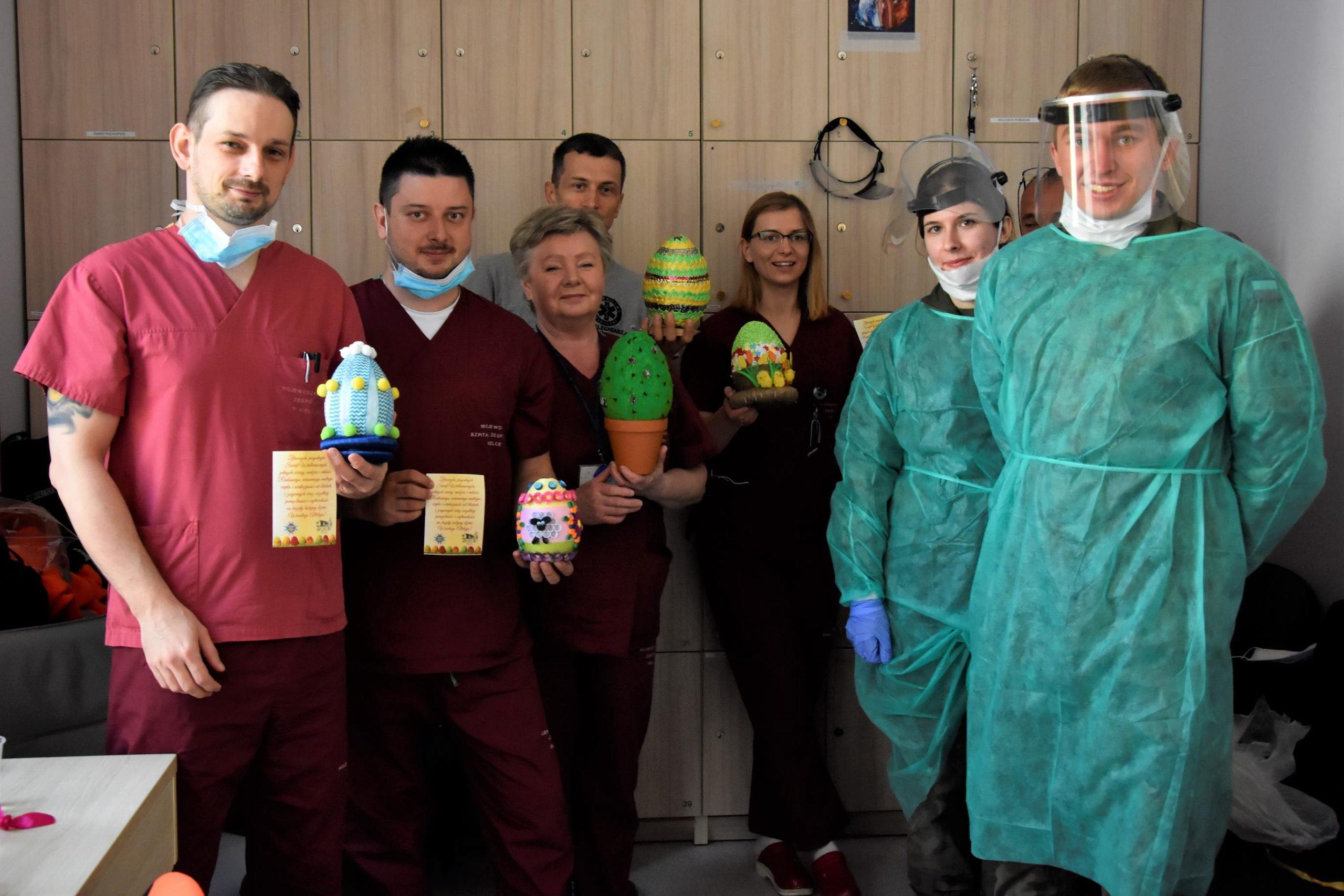 Kielce Szpital Zespolony