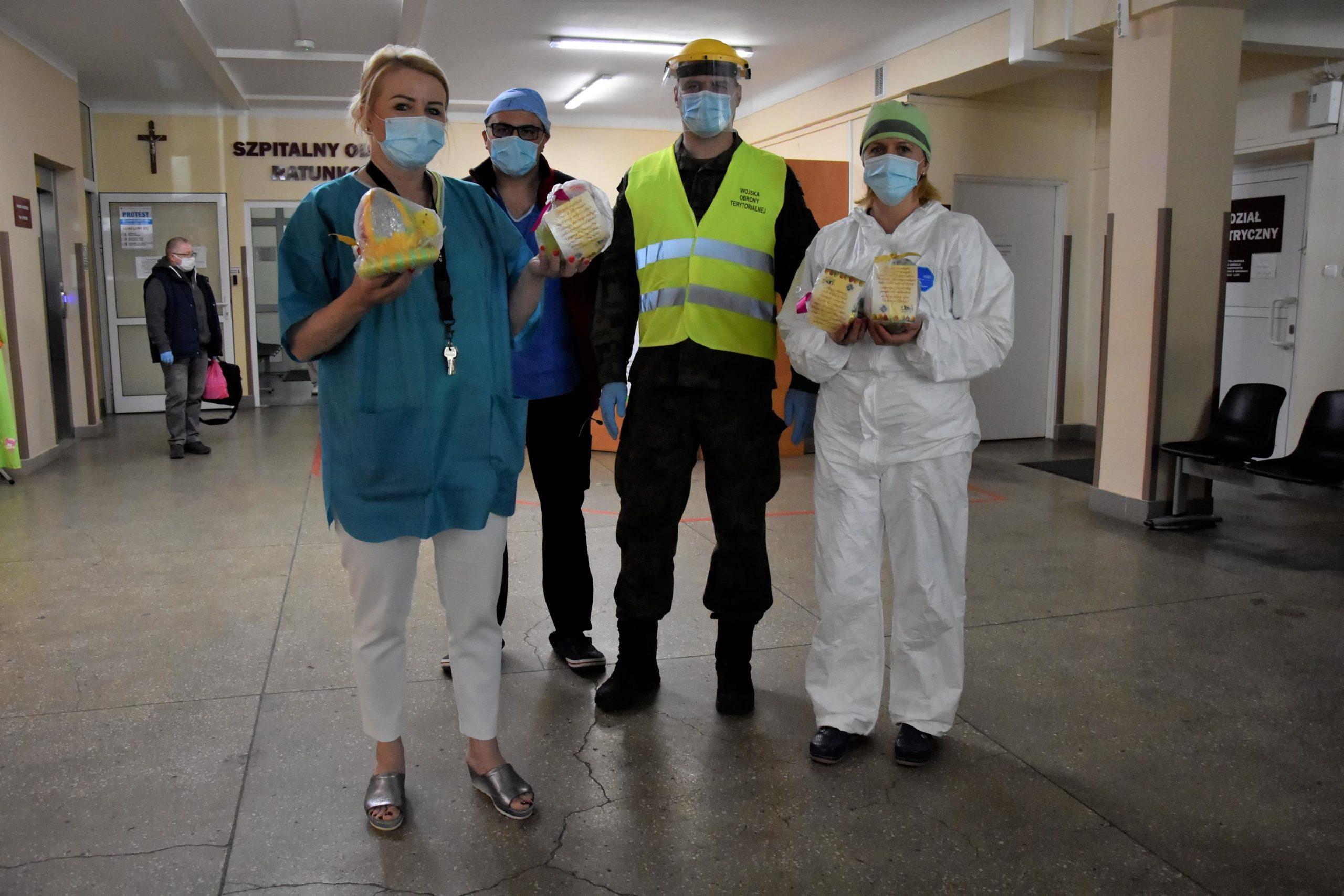 Skarżysko Szpital