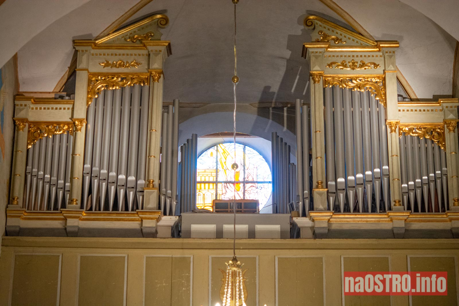 NaOSTRO Kościół Kunów-11