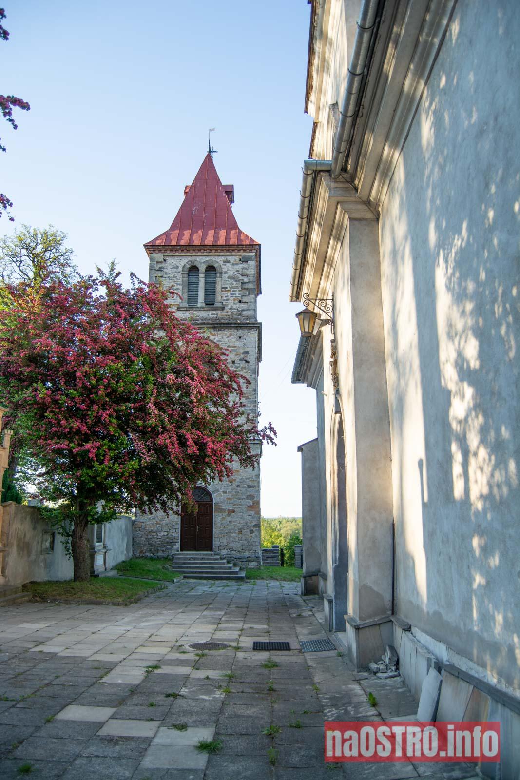 NaOSTRO Kościół Kunów-20