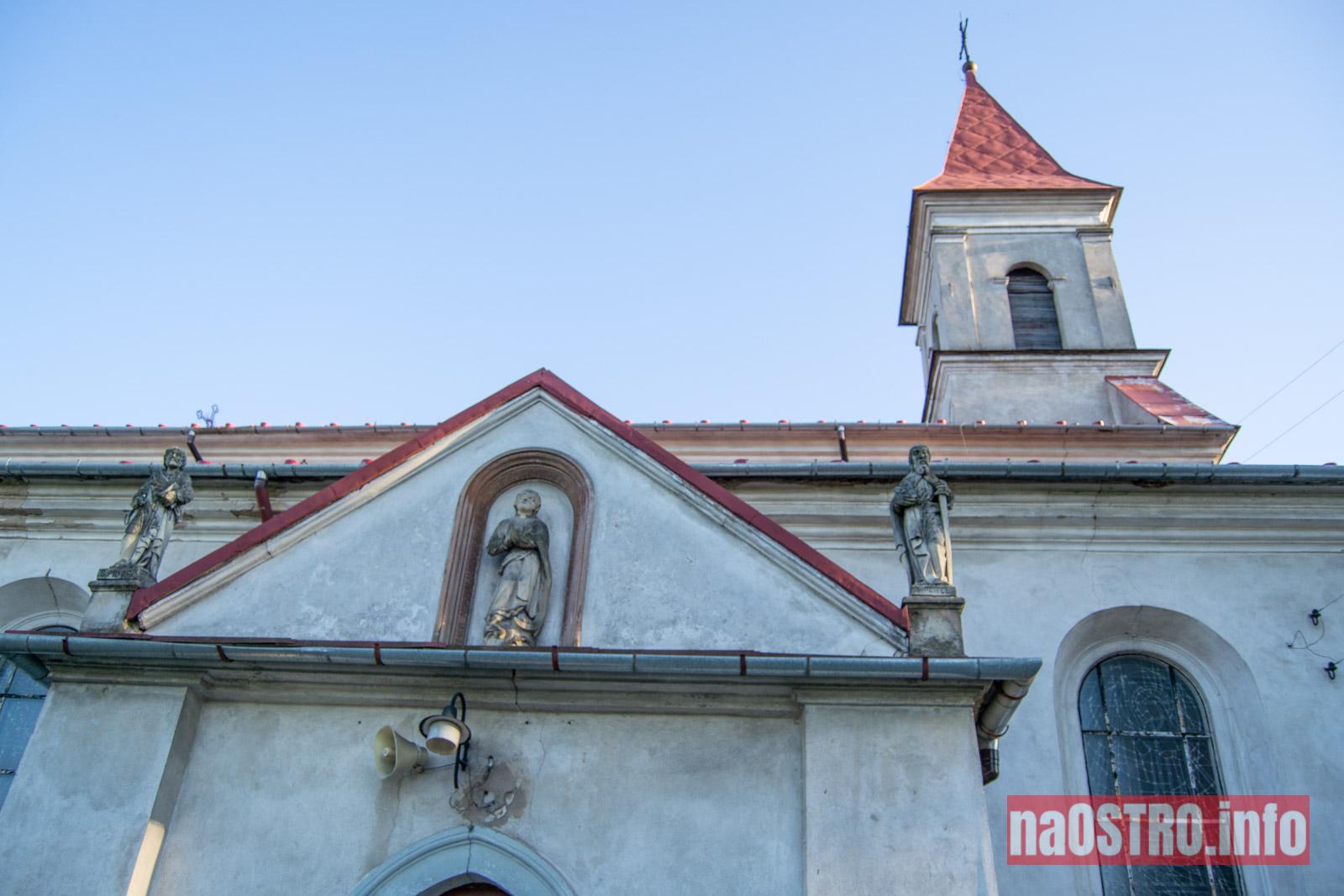 NaOSTRO Kościół Kunów-22