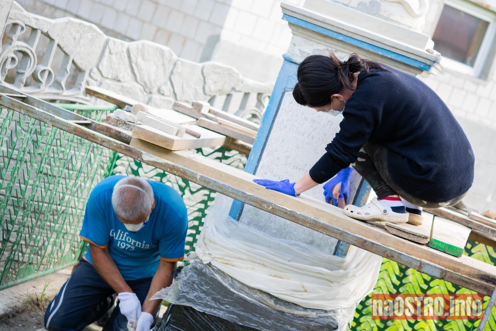 NaOSTRO Renowacja Matki Bożej Nietulisko Małe-1