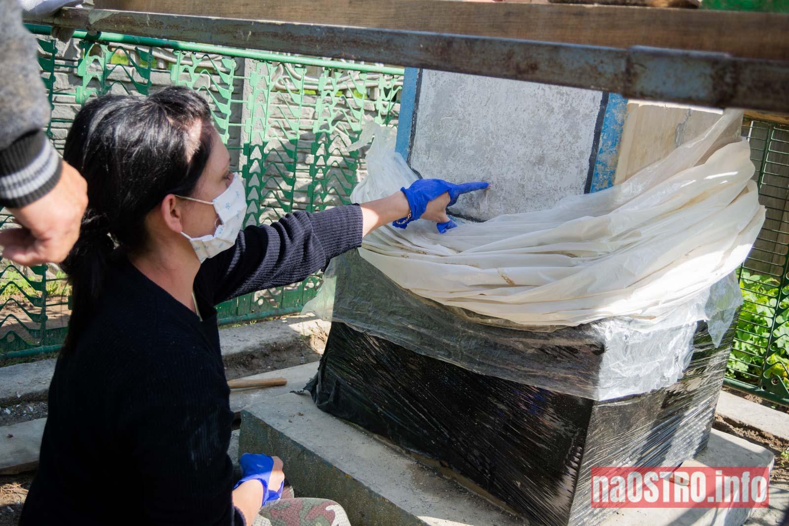 NaOSTRO Renowacja Matki Bożej Nietulisko Małe-10