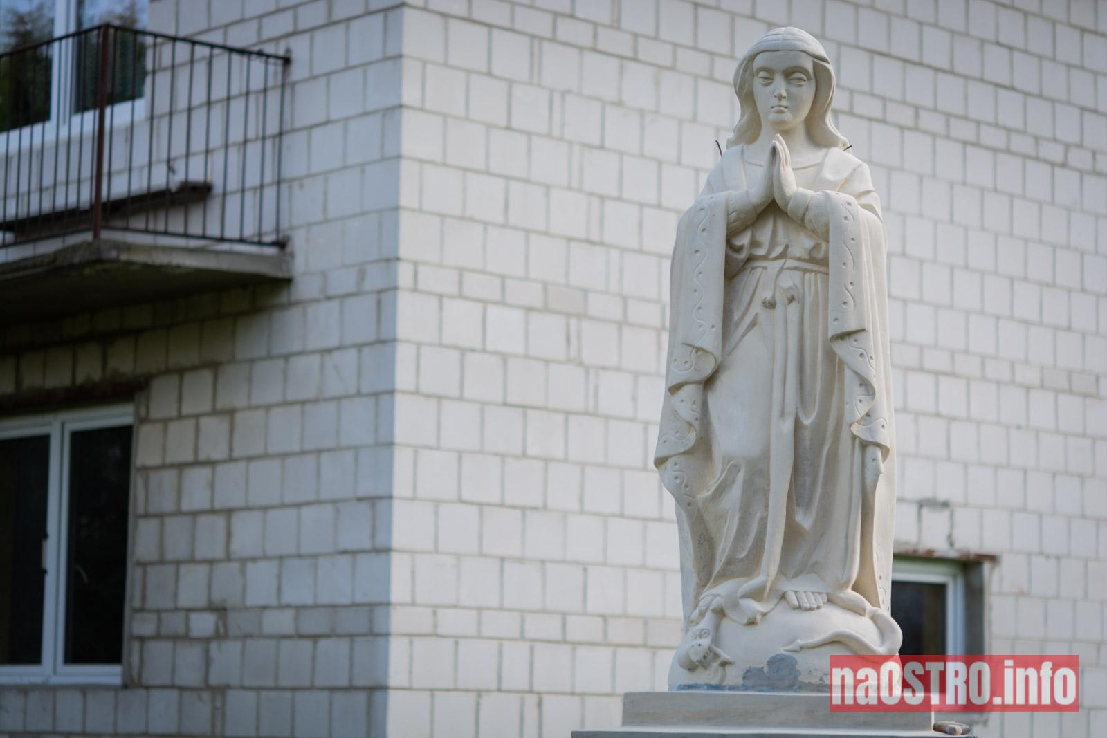 NaOSTRO Renowacja Matki Bożej Nietulisko Małe-2