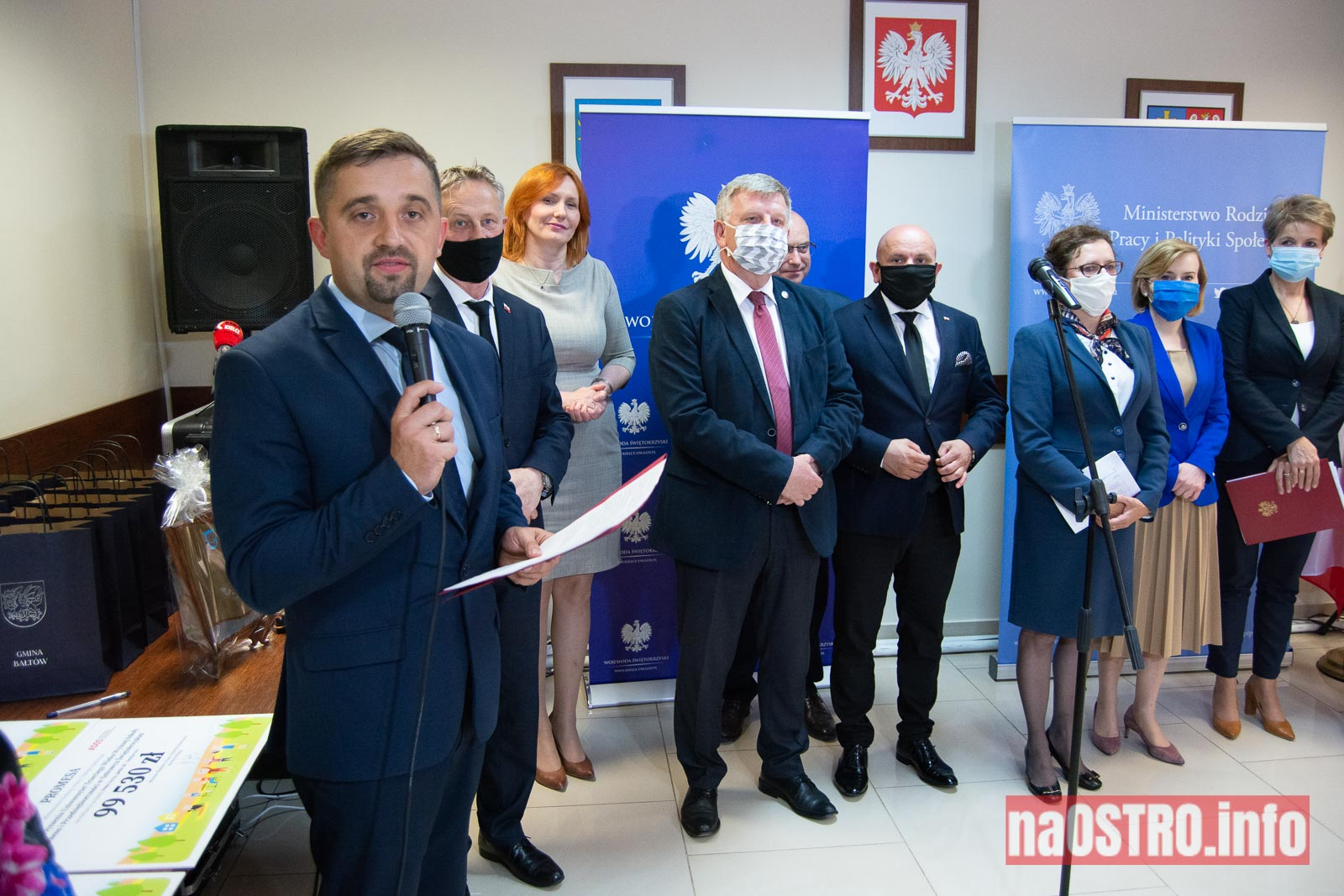 NaOSTROinfo Promesy Bałtów-100