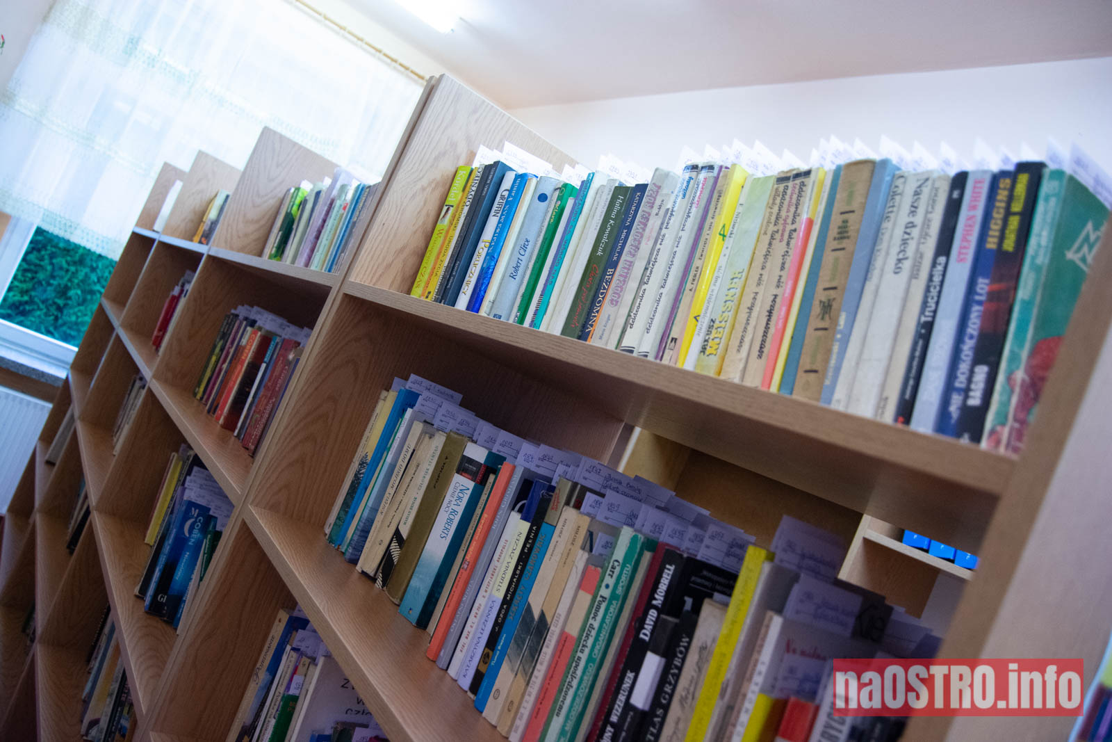 NaOSTROinfo Biblioteka Witulin-32