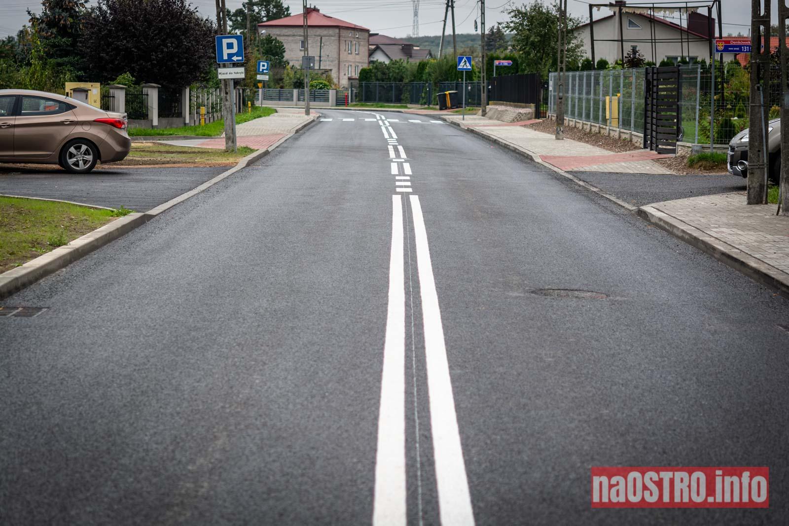 NaOSTRO.info Denkówek otwarcie drogi-1