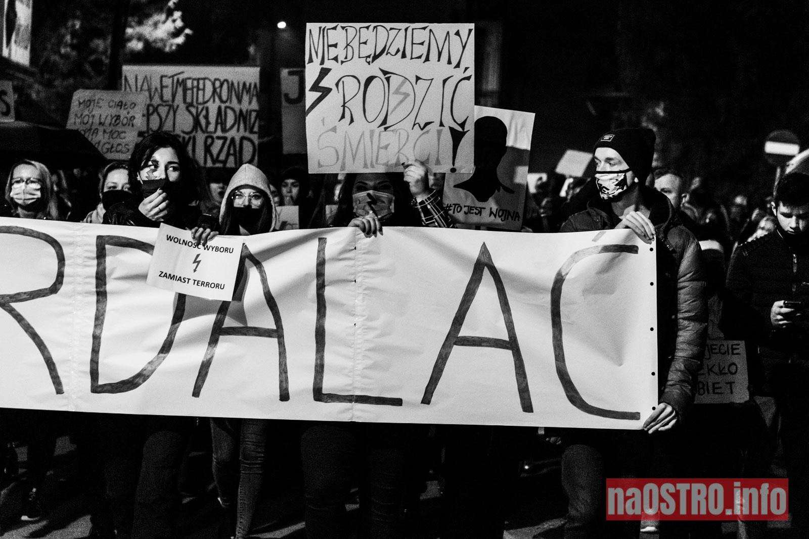 NaOSTROinfo Protest kobiet -23