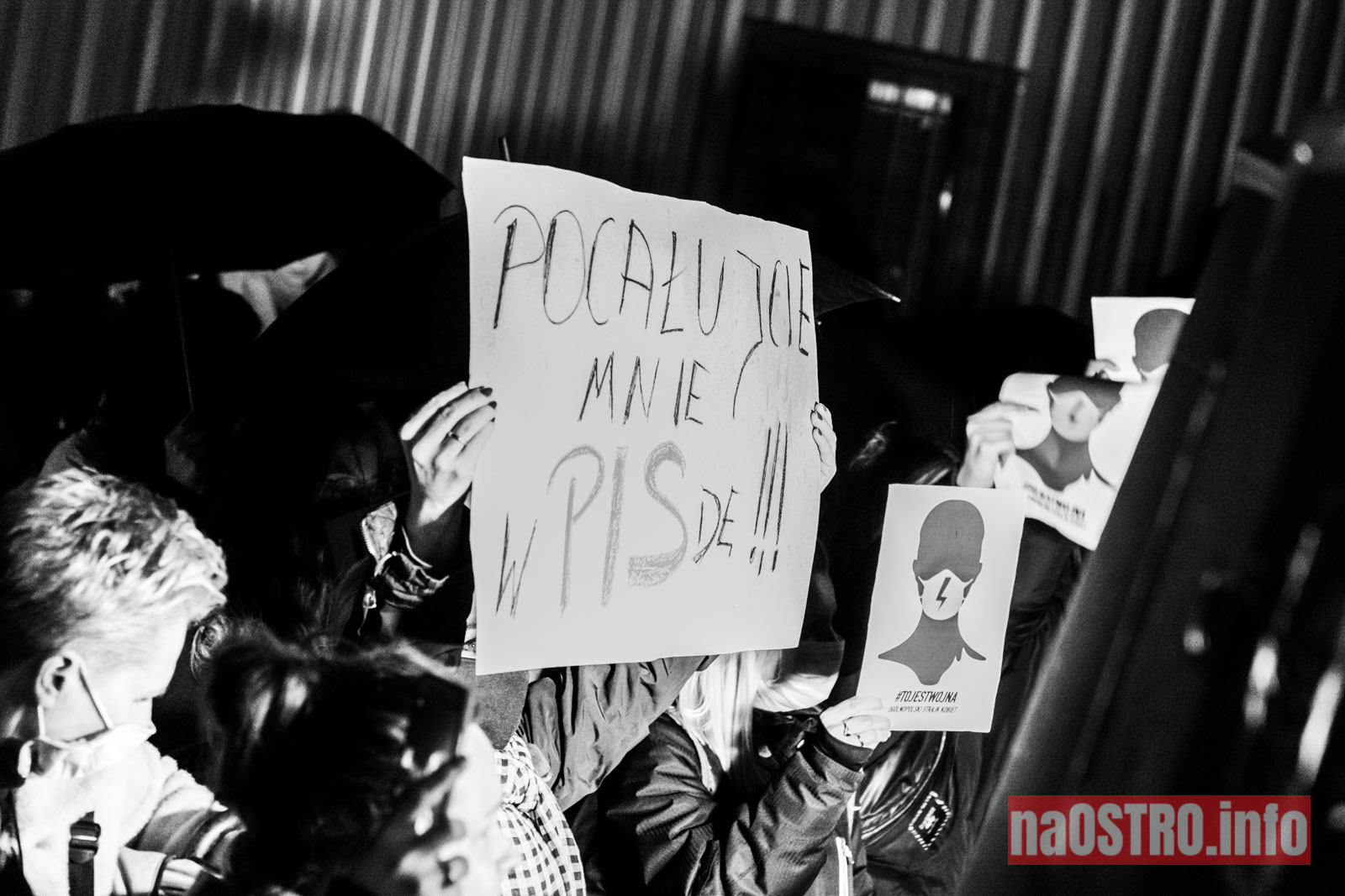 NaOSTROinfo Protest kobiet-42