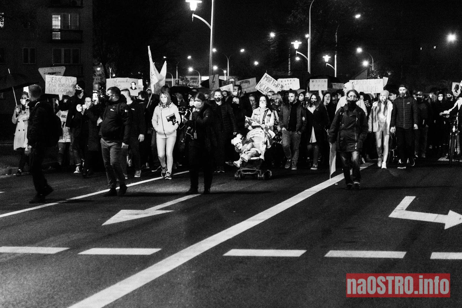 NaOSTROinfo Protest kobiet-53