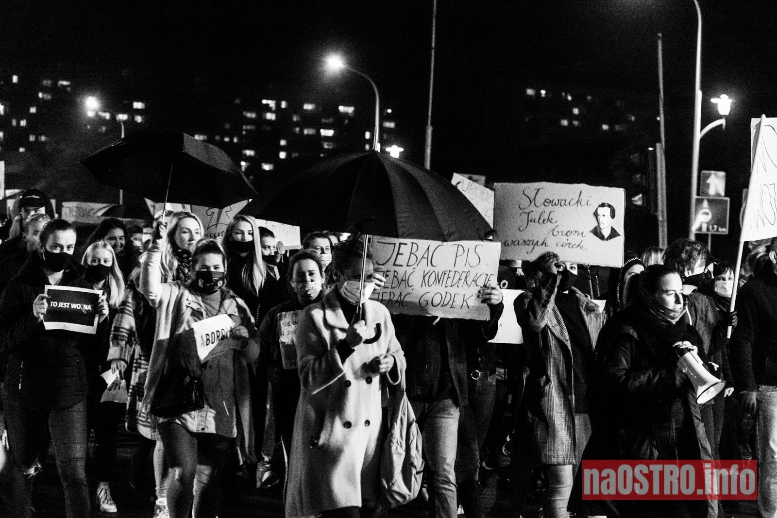 NaOSTROinfo Protest kobiet-55