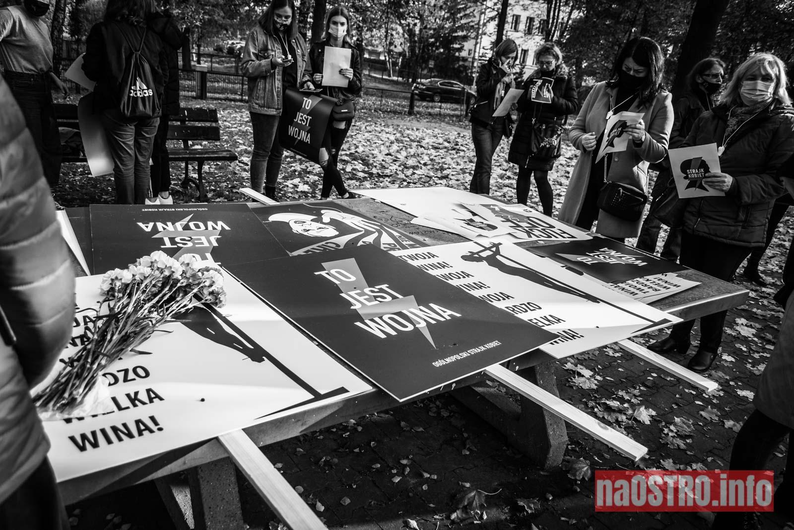 NaOSTROinfo Strajk Kobiet-1