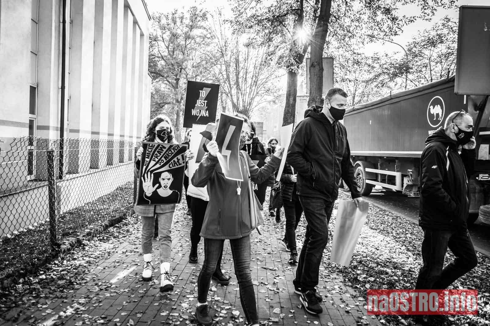 NaOSTROinfo Strajk Kobiet-12