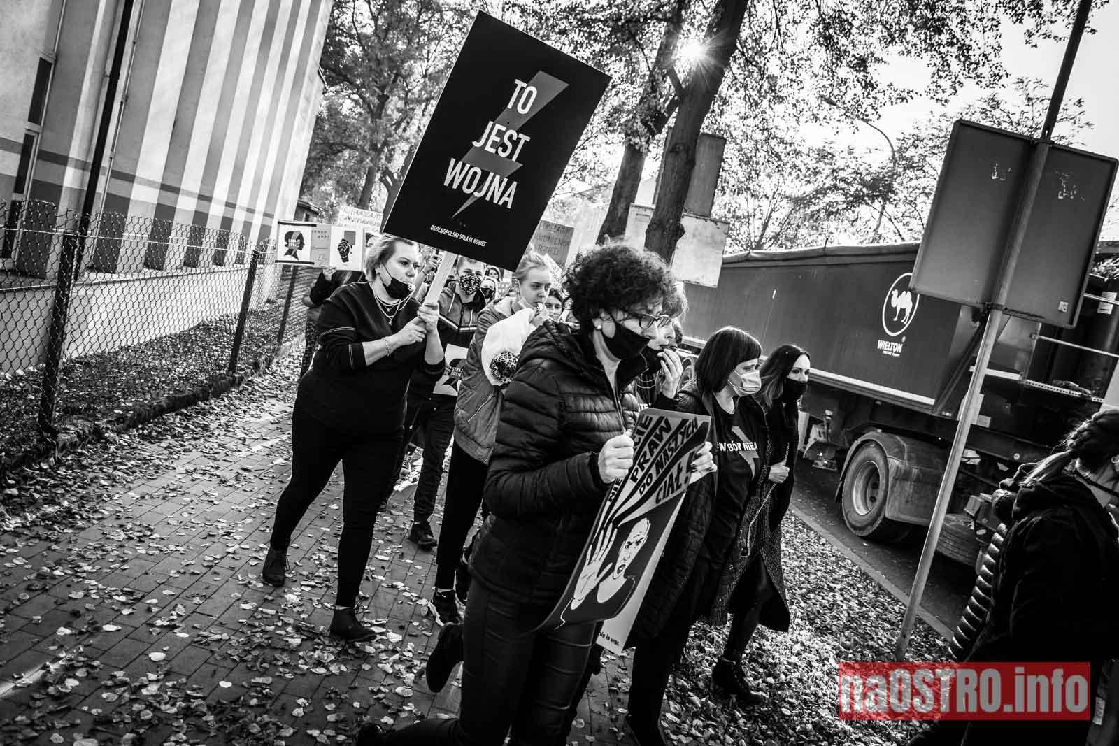 NaOSTROinfo Strajk Kobiet-13