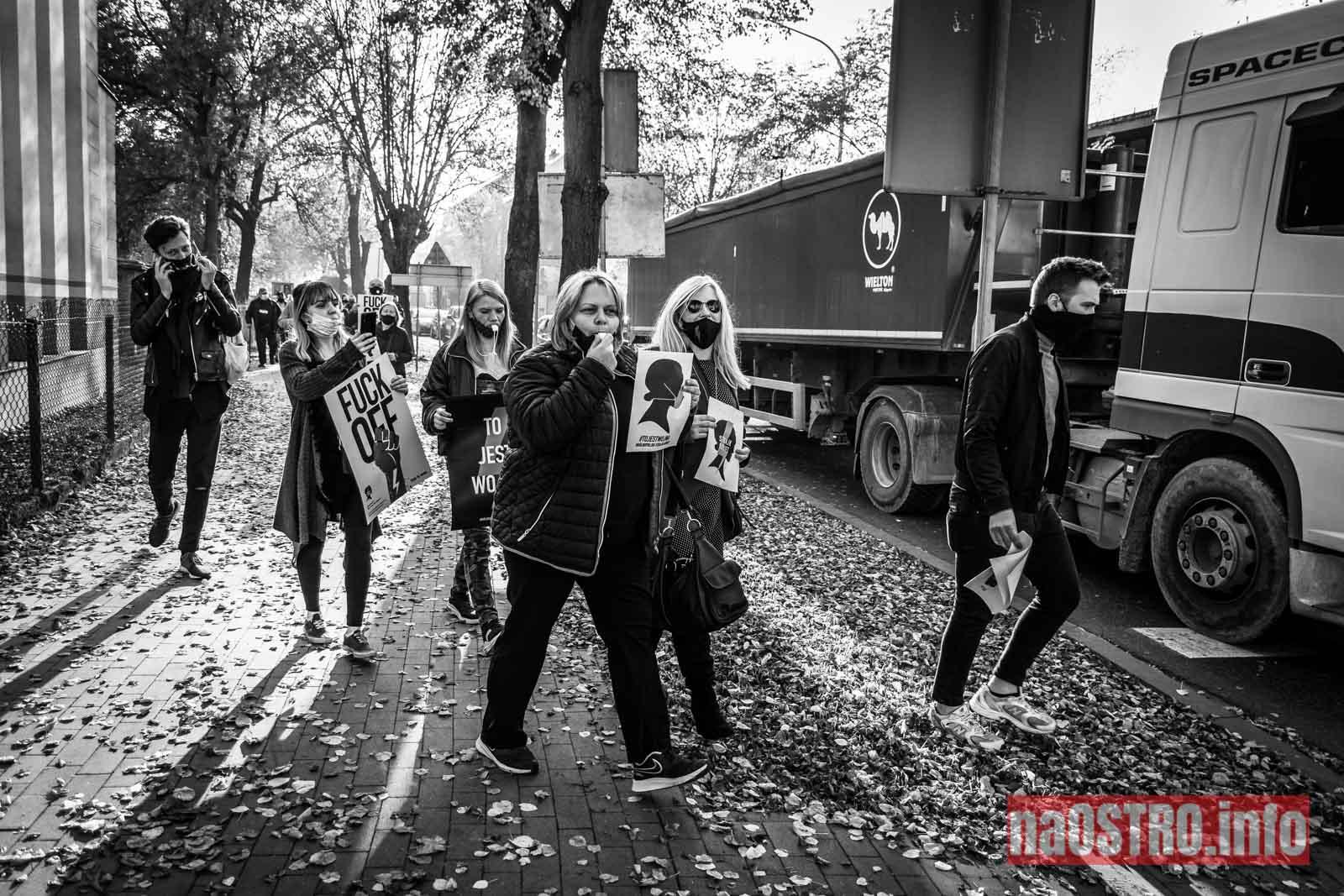 NaOSTROinfo Strajk Kobiet-15
