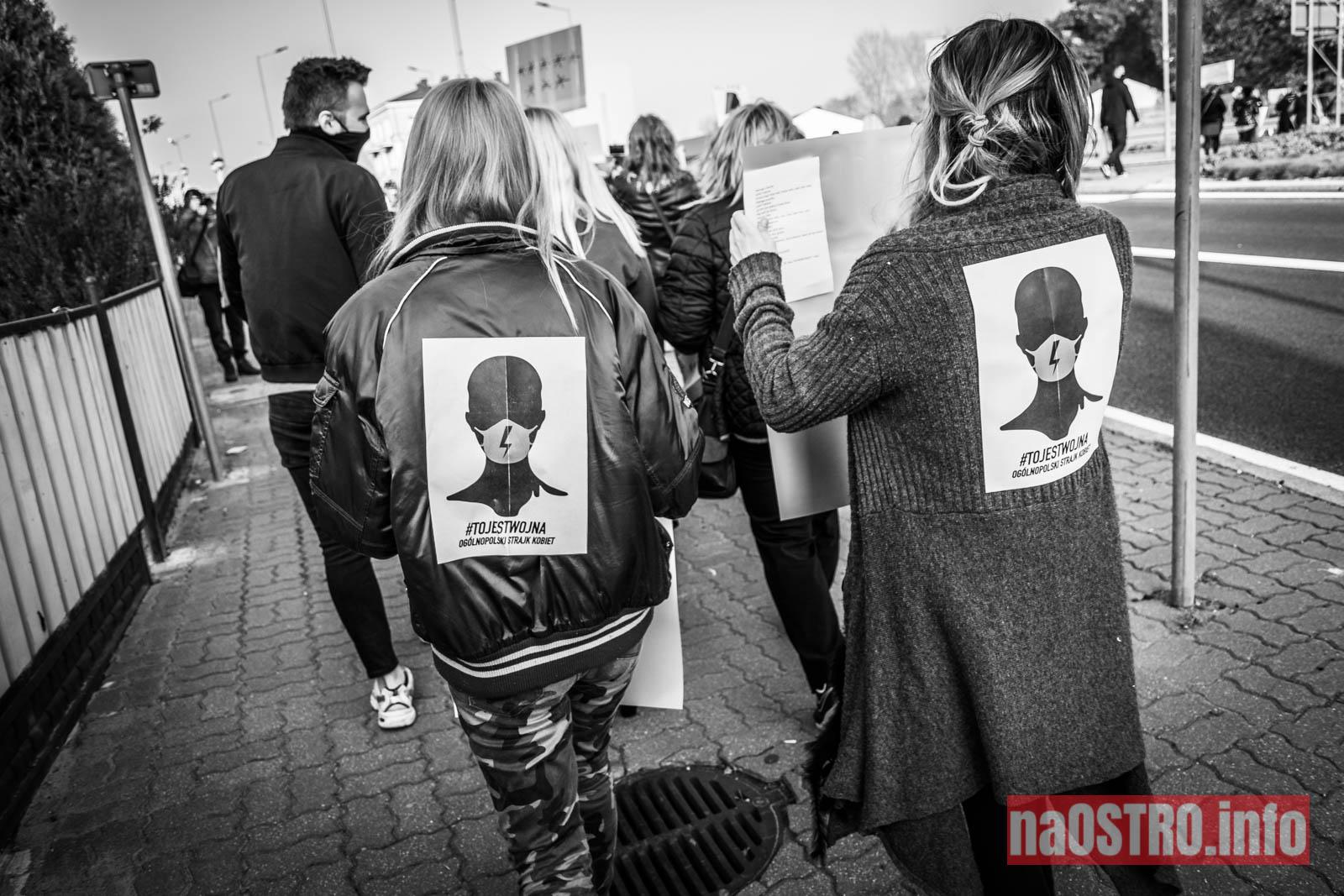 NaOSTROinfo Strajk Kobiet-16