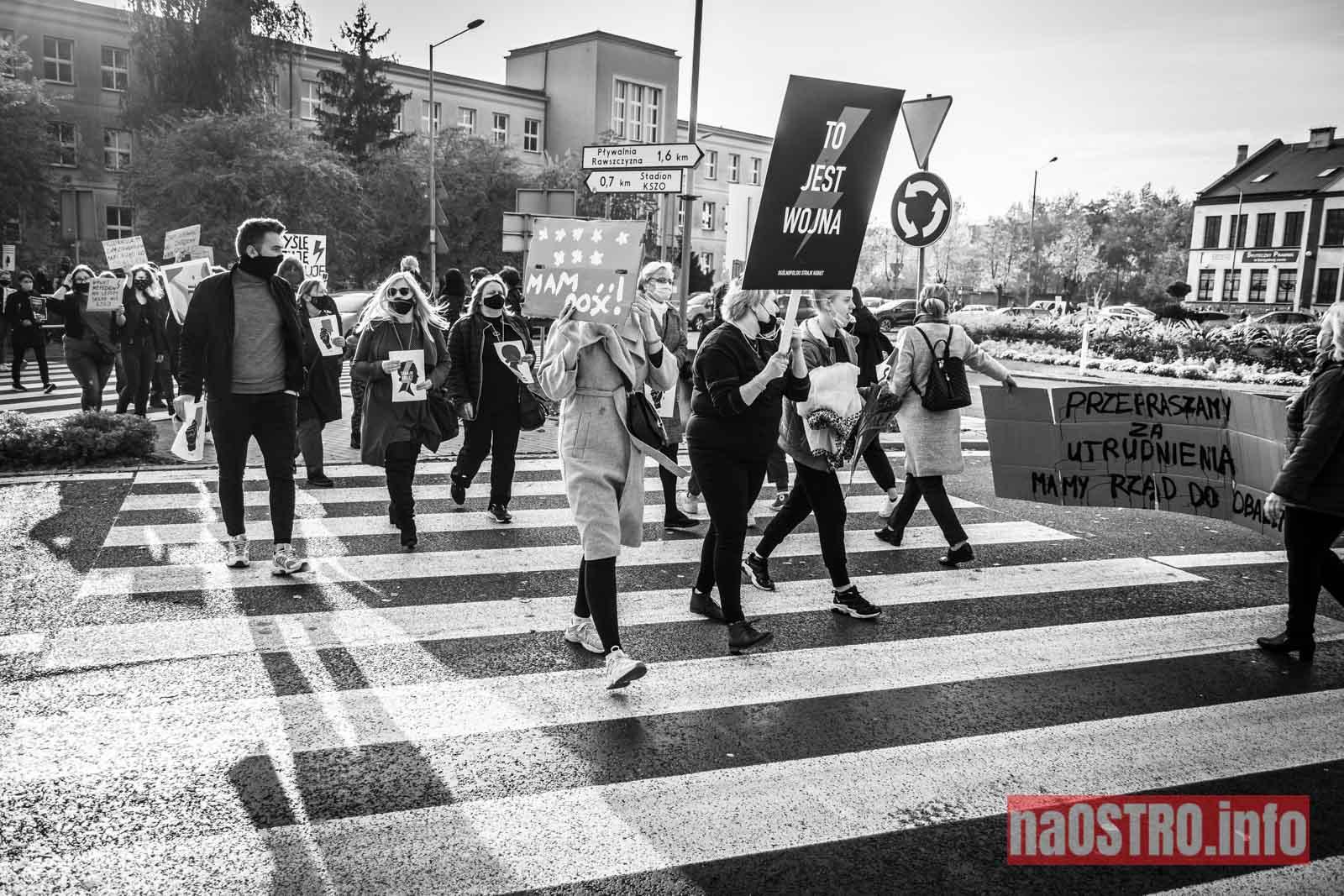 NaOSTROinfo Strajk Kobiet-18