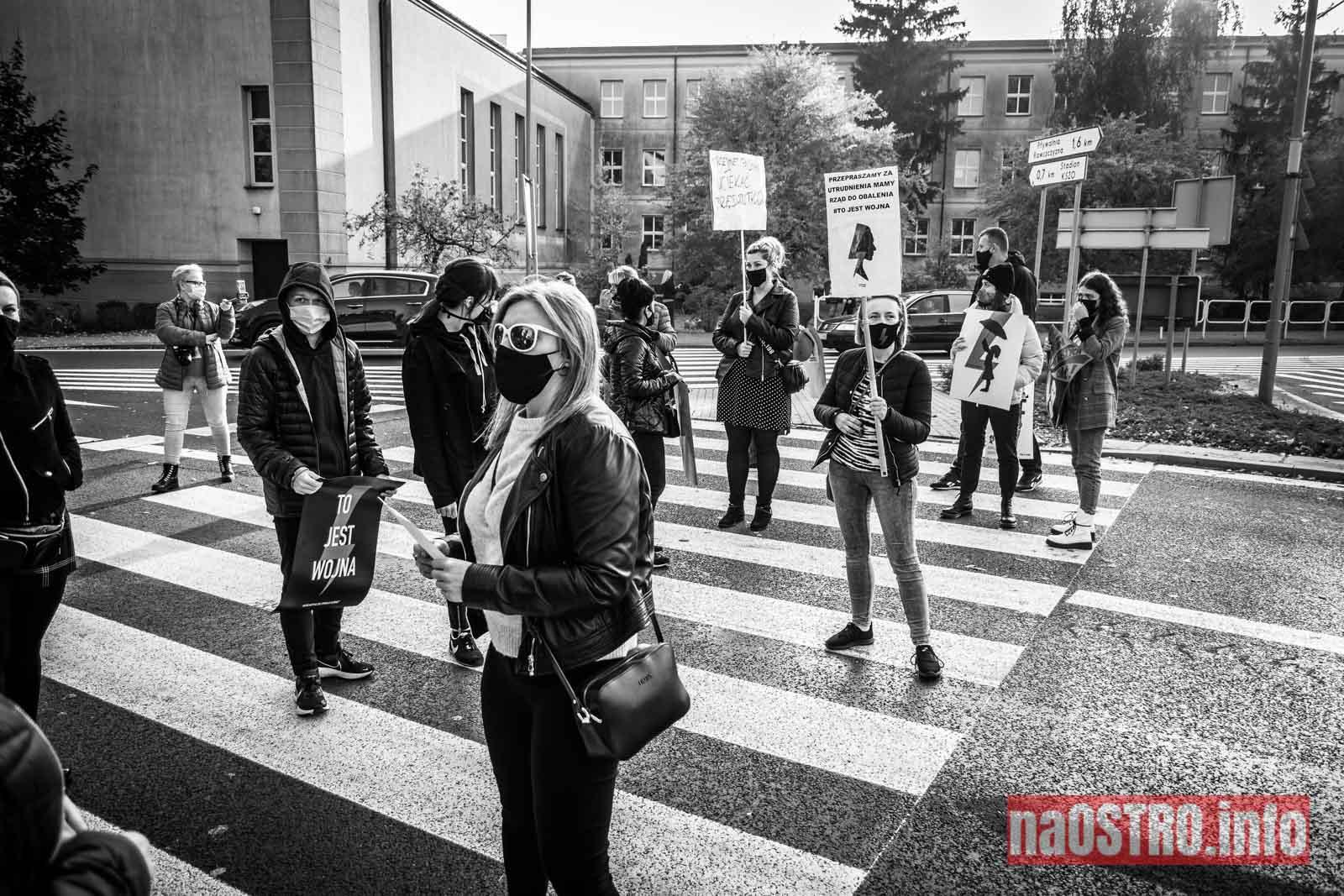 NaOSTROinfo Strajk Kobiet-19